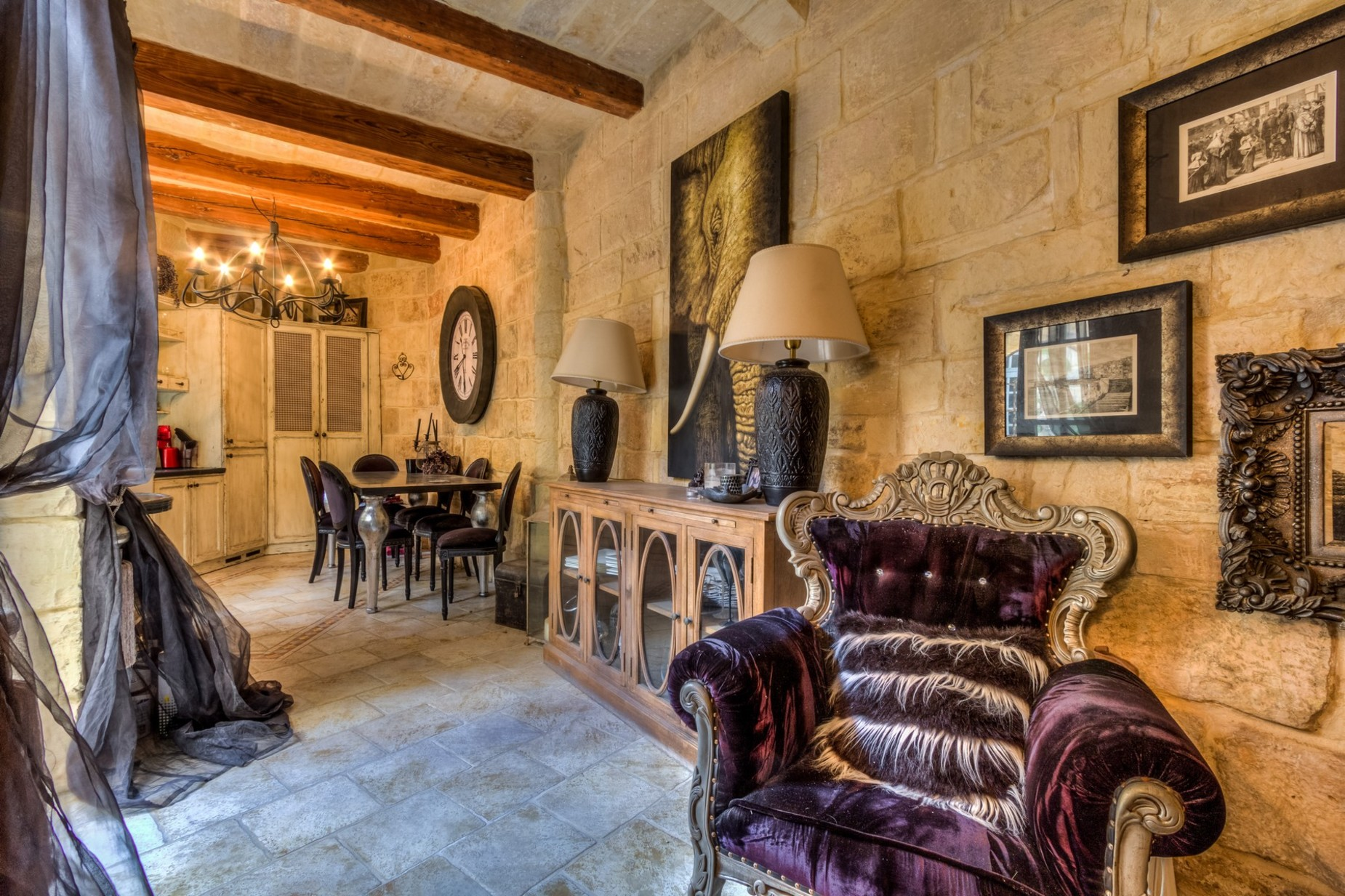 2 bed House of Character For Sale in Lija, Lija - thumb 3