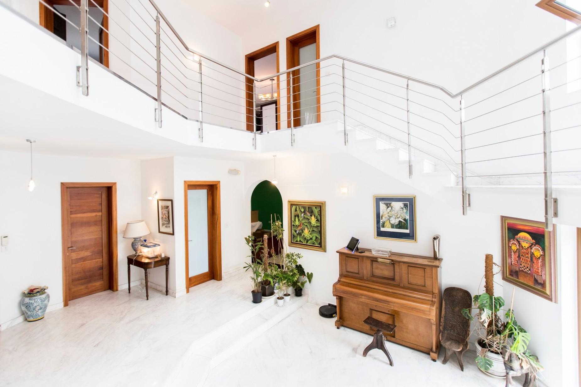 4 bed Villa For Rent in Naxxar, Naxxar - thumb 4