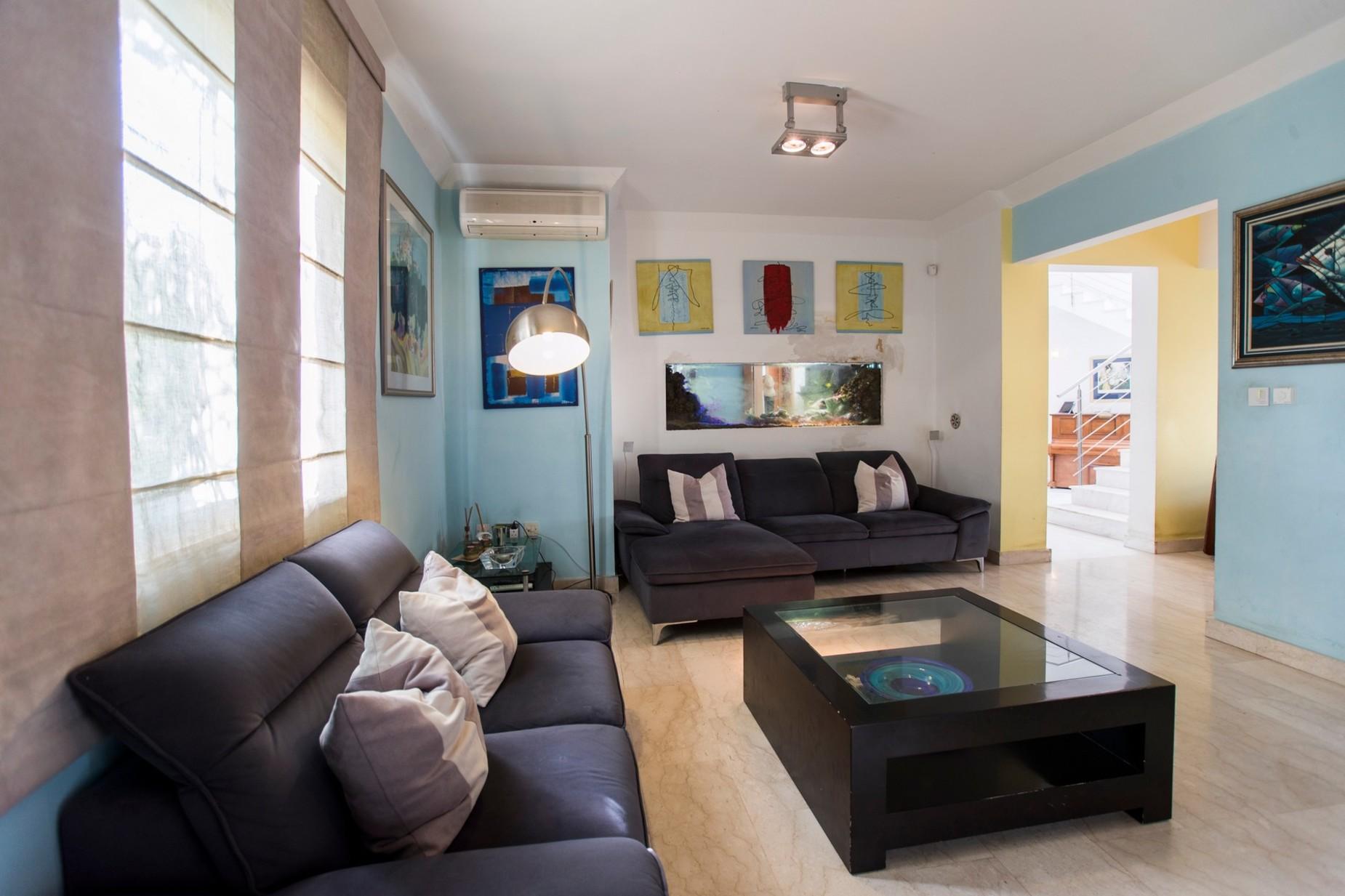 4 bed Villa For Rent in Naxxar, Naxxar - thumb 9