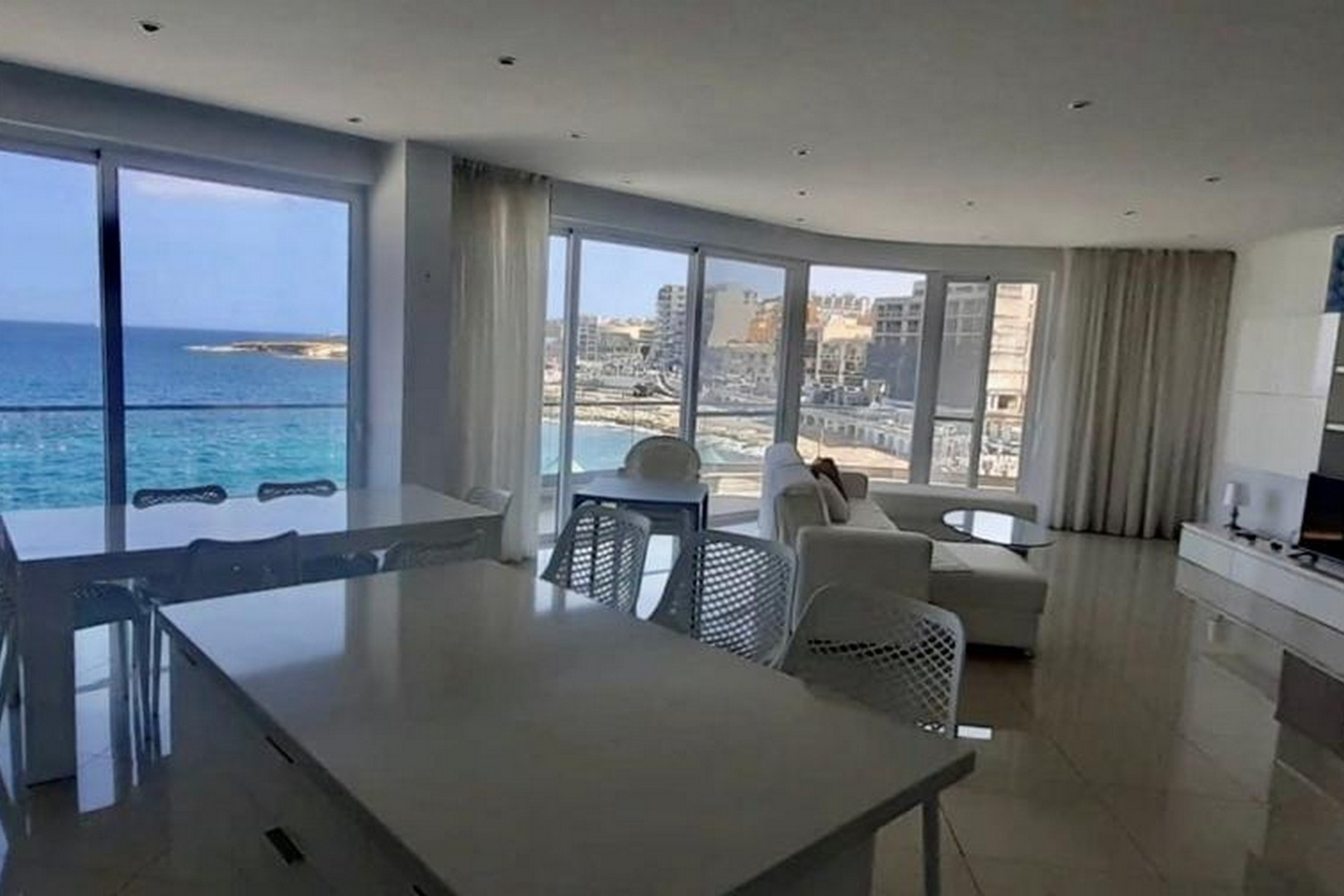 3 bed Apartment For Rent in Bugibba, Bugibba - thumb 2