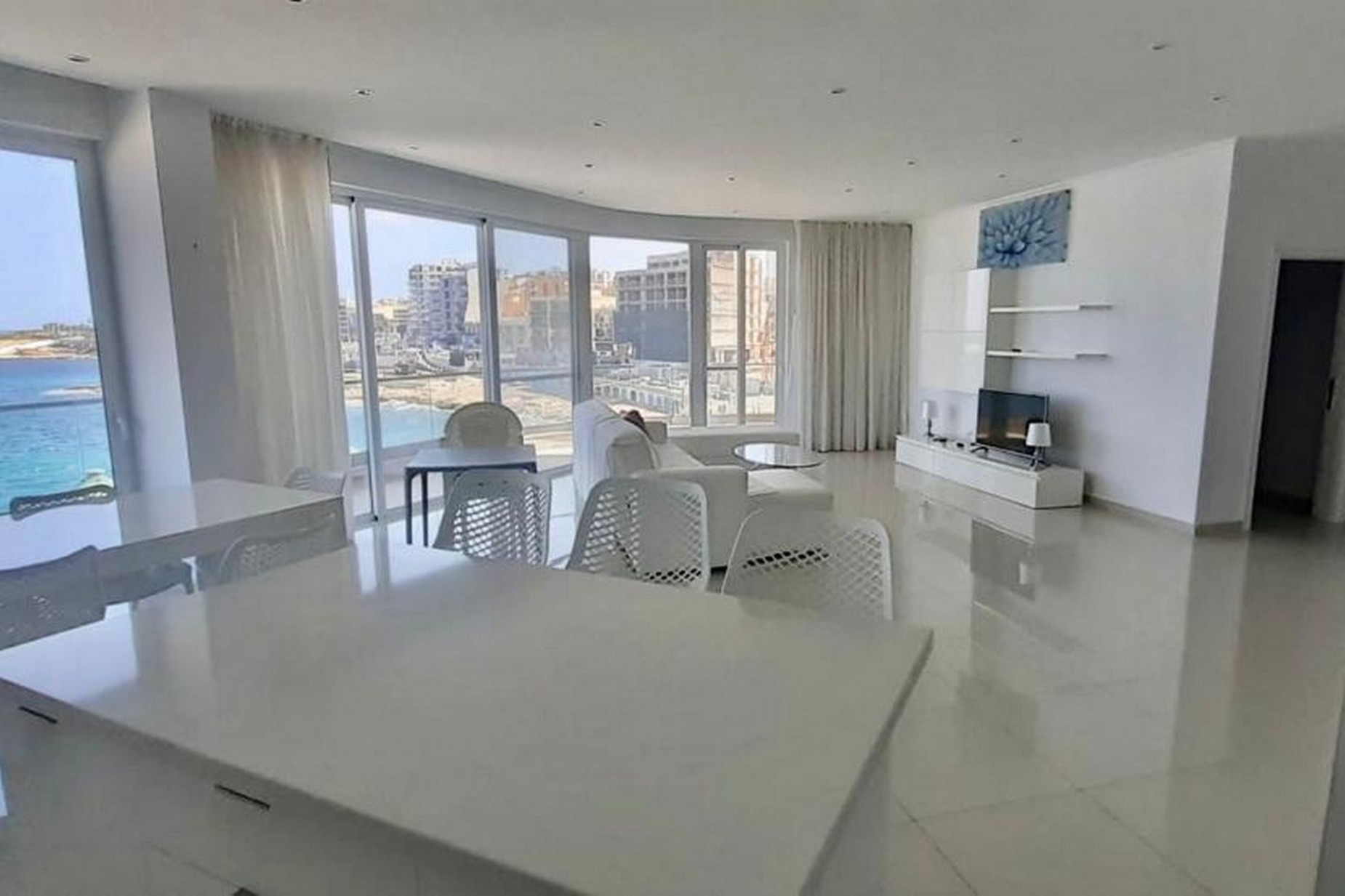 3 bed Apartment For Rent in Bugibba, Bugibba - thumb 5