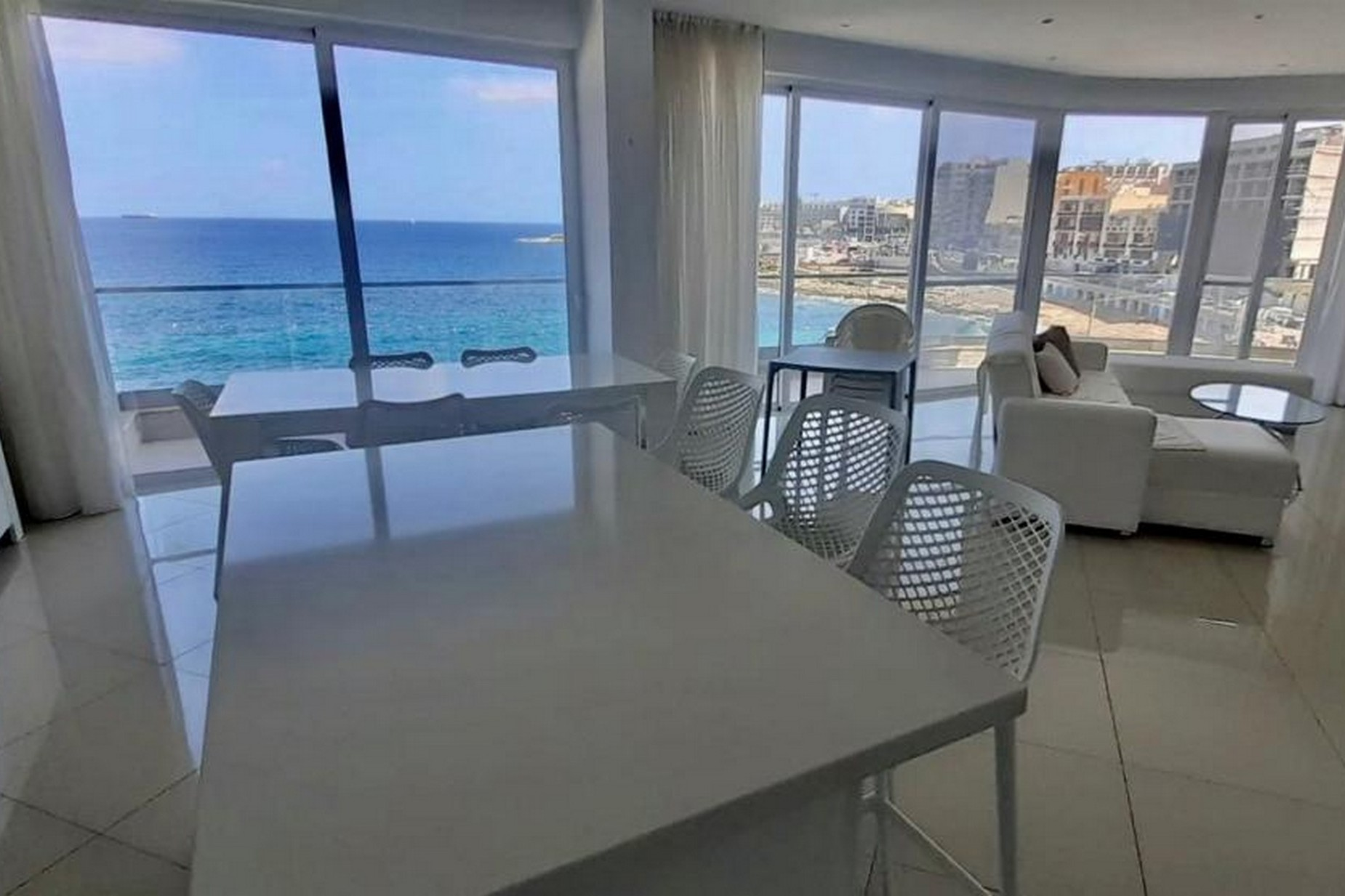 3 bed Apartment For Rent in Bugibba, Bugibba - thumb 3