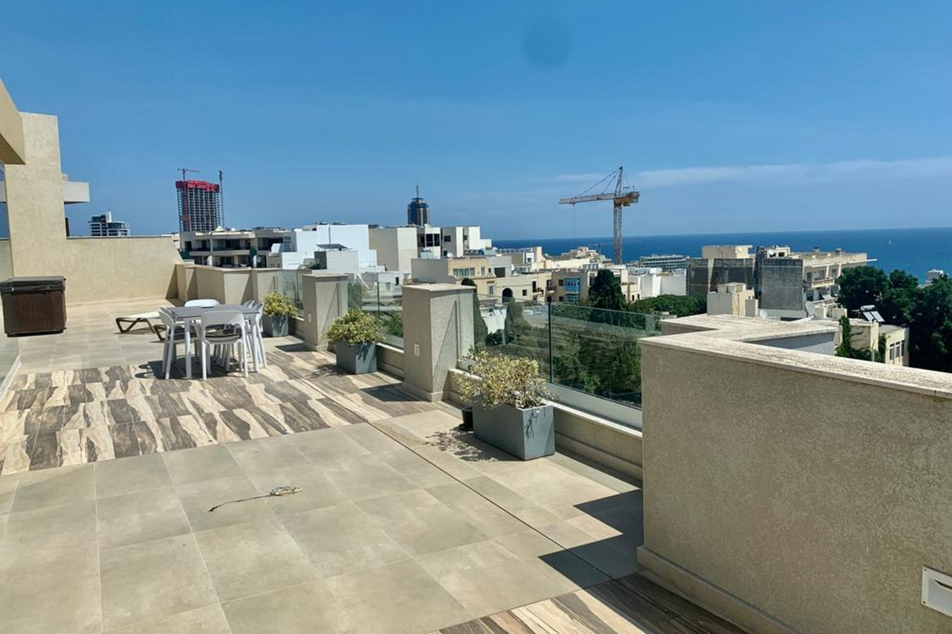 3 bed Penthouse For Rent in St Julian's, St Julian's - thumb 21