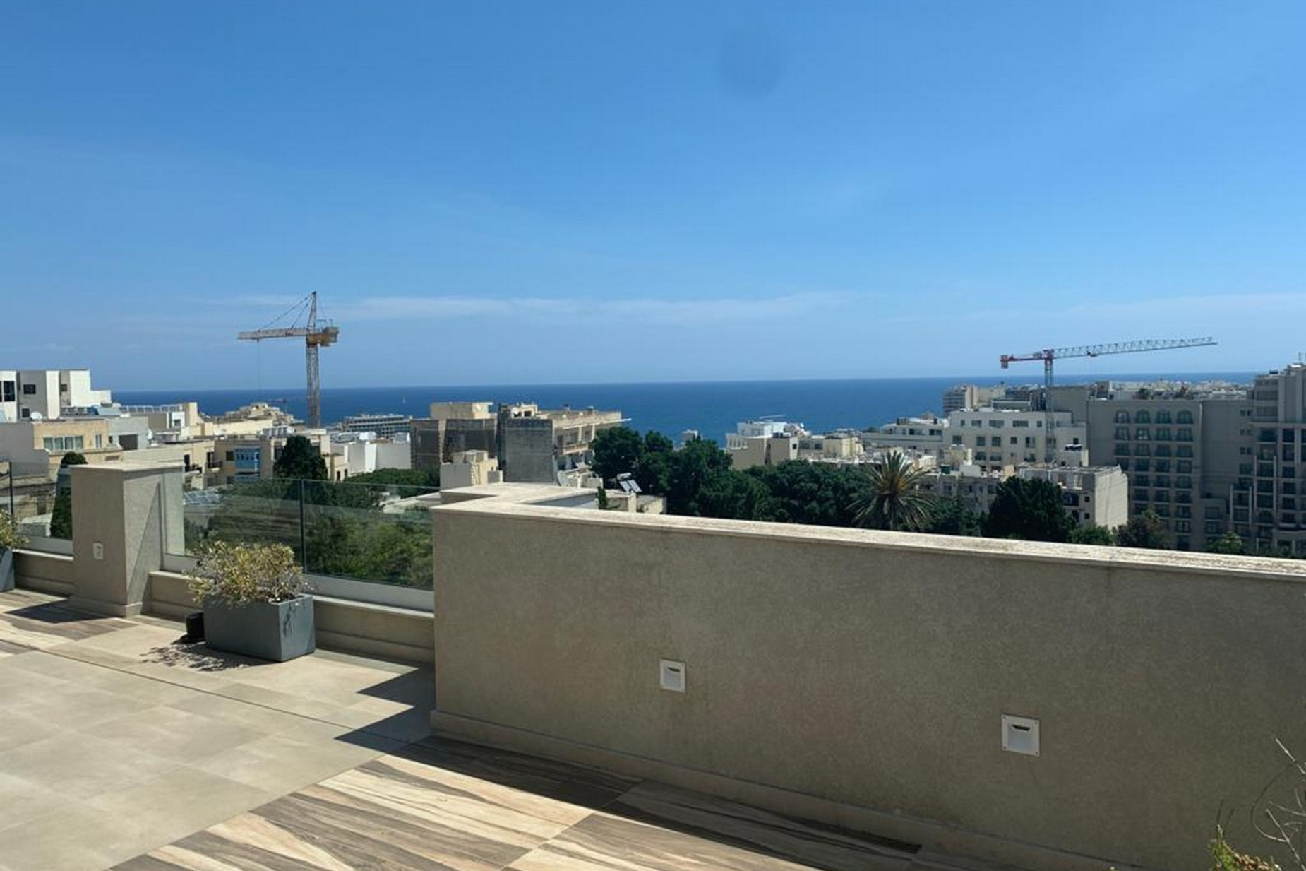 3 bed Penthouse For Rent in St Julian's, St Julian's - thumb 19