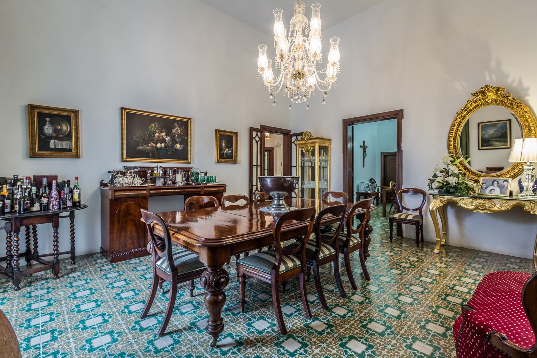5 bed Palazzo For Rent in Sliema, Sliema - thumb 4