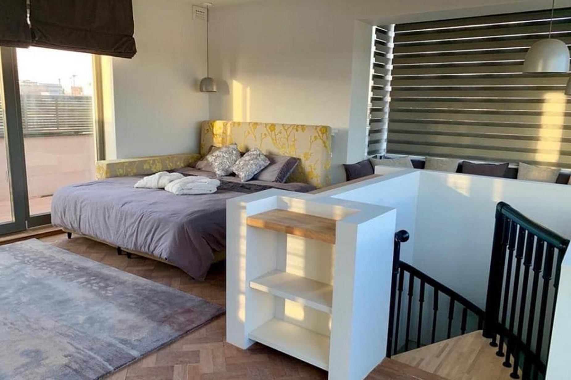 3 bed Penthouse For Rent in Rabat, Rabat - thumb 8