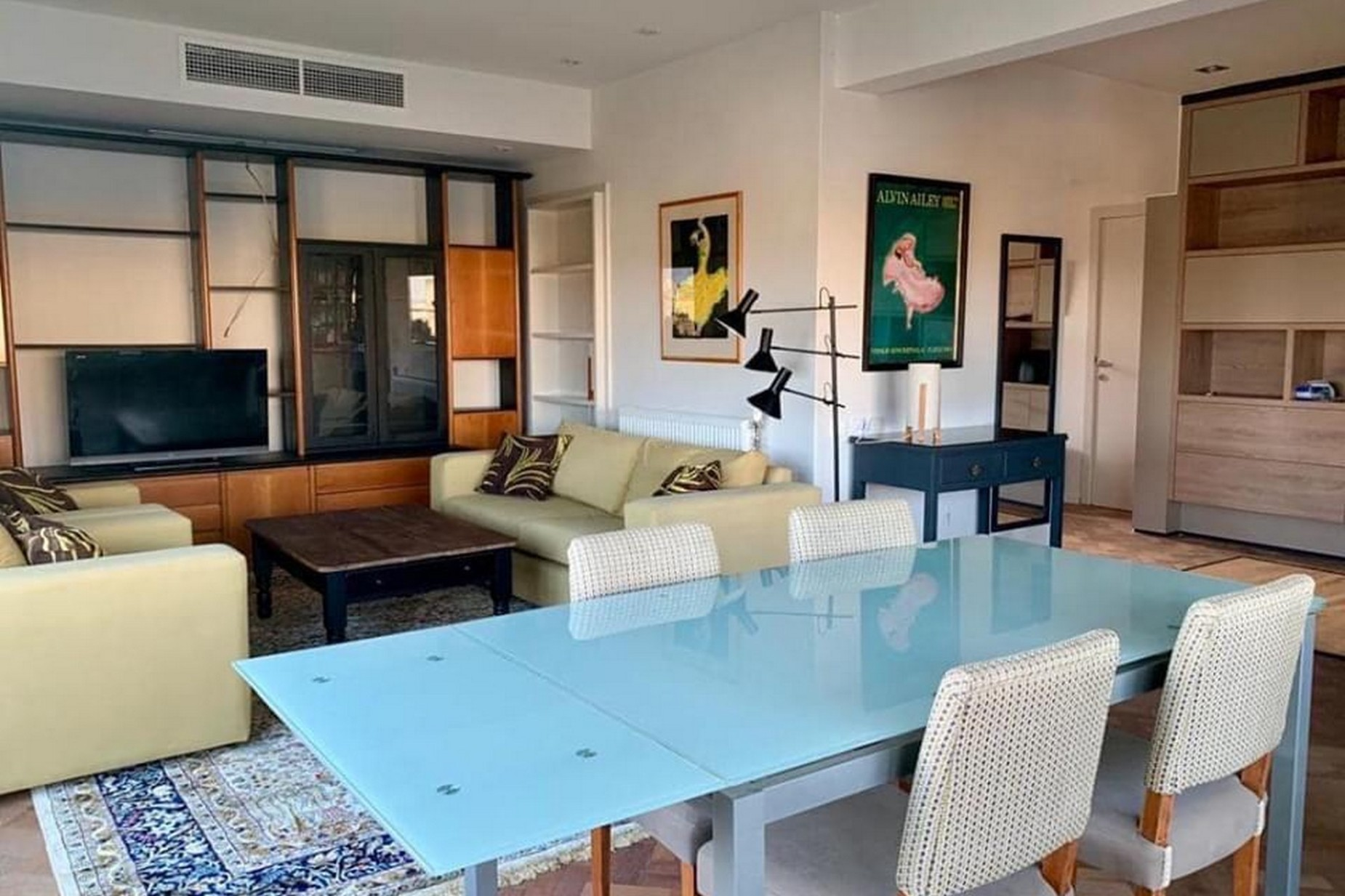3 bed Penthouse For Rent in Rabat, Rabat - thumb 5