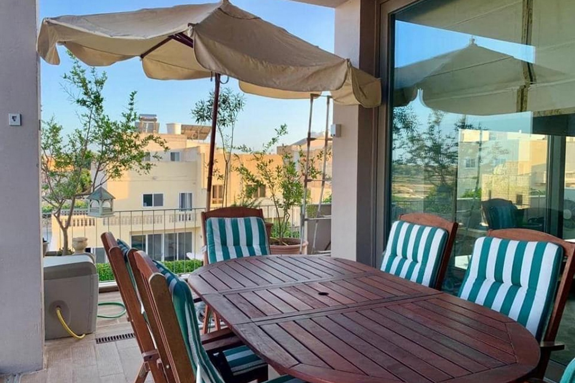 3 bed Penthouse For Rent in Rabat, Rabat - thumb 2