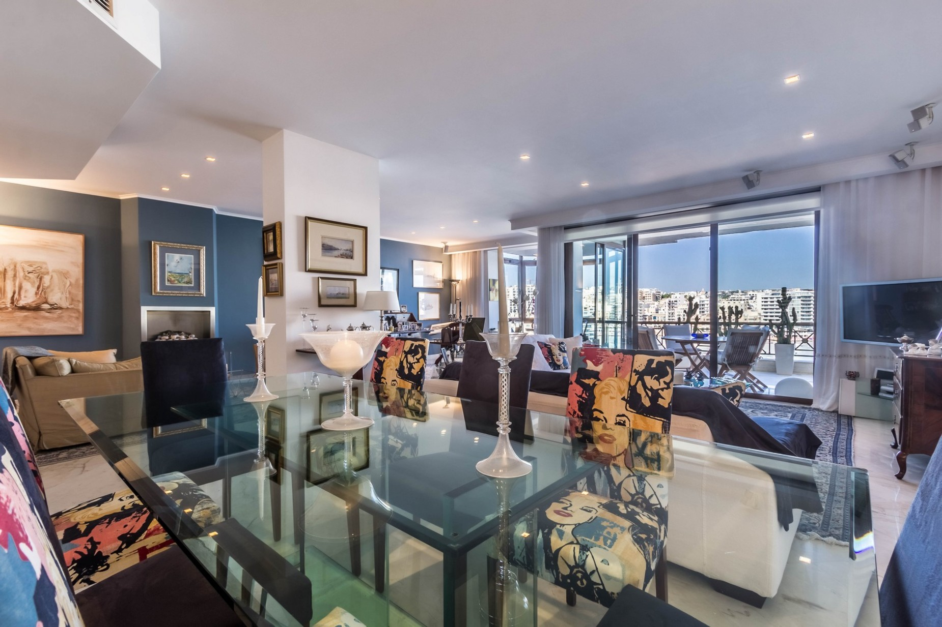 3 bed Apartment For Sale in Sliema, Sliema - thumb 24