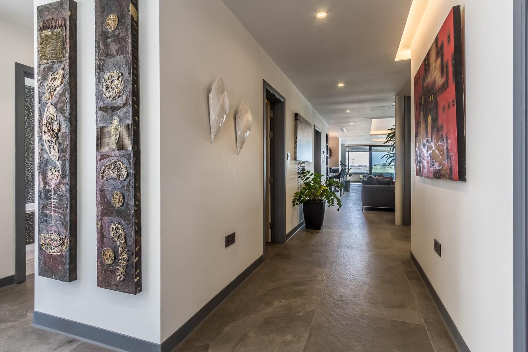 3 bed Penthouse For Sale in St Julian's, St Julian's - thumb 20