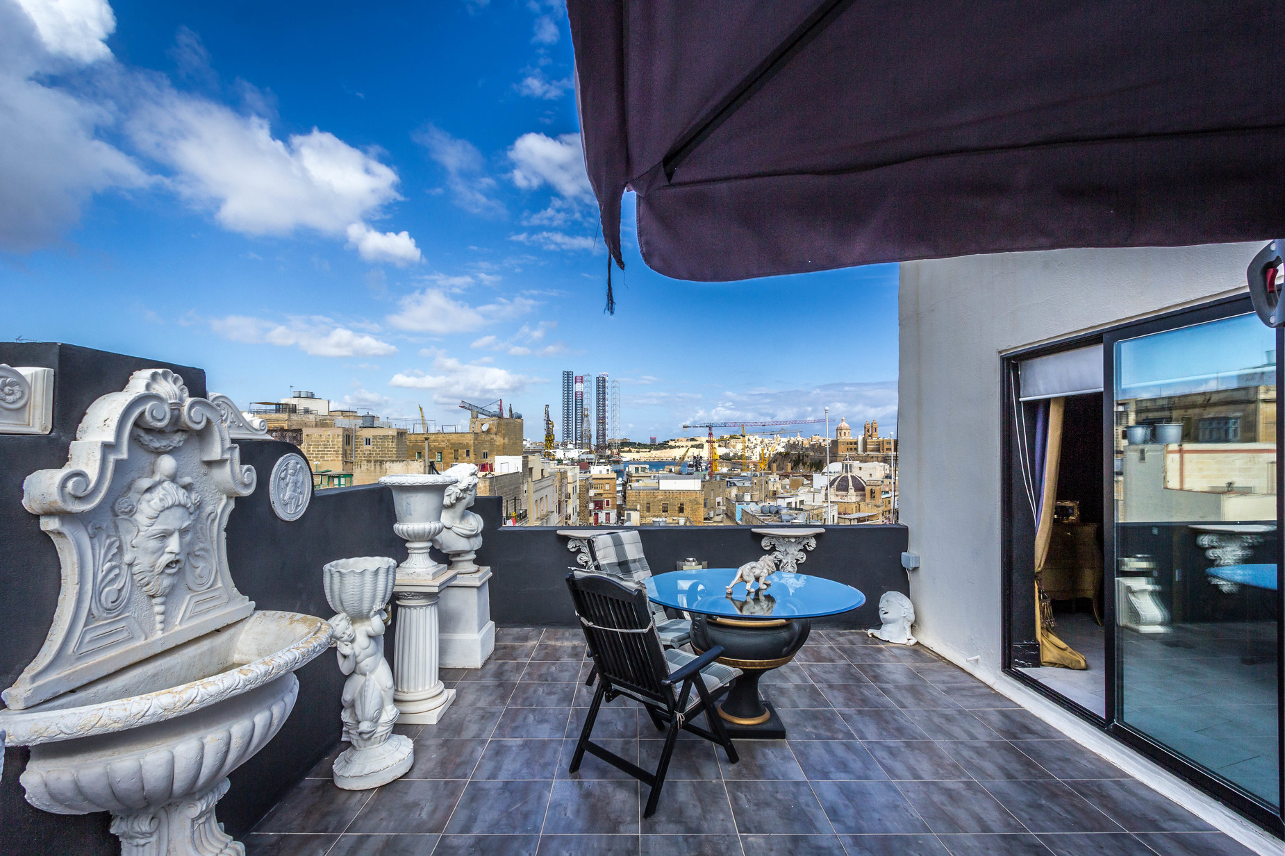 2 bed Penthouse For Sale in Cospicua, Cospicua - thumb 3