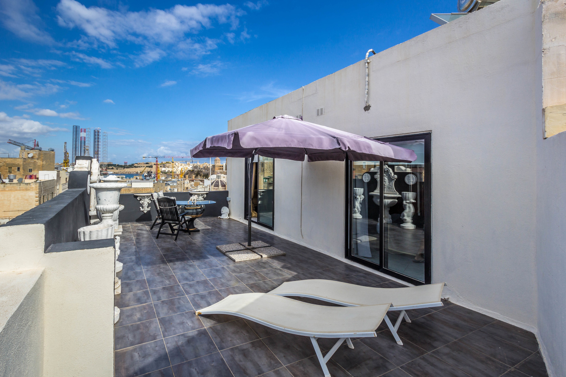 2 bed Penthouse For Sale in Cospicua, Cospicua - thumb 5