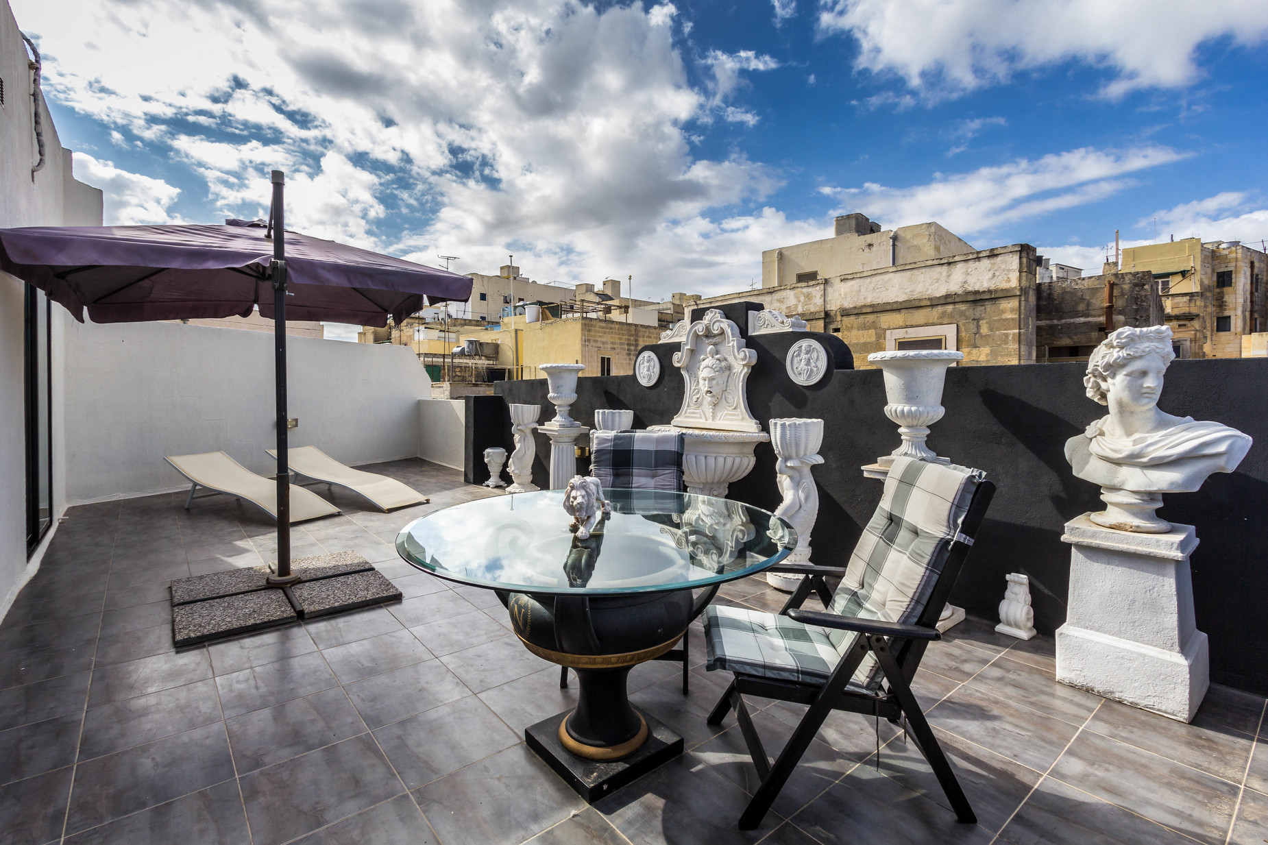 2 bed Penthouse For Sale in Cospicua, Cospicua - thumb 4