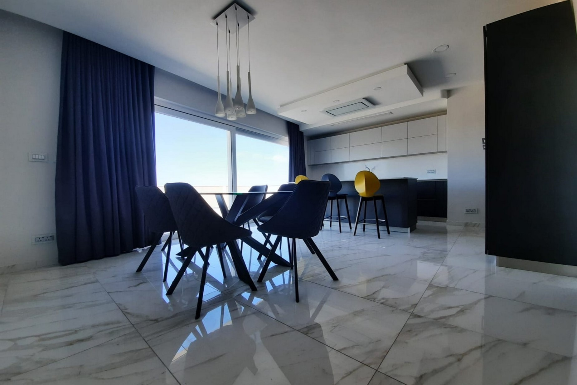 3 bed Penthouse For Rent in Rabat, Rabat - thumb 6