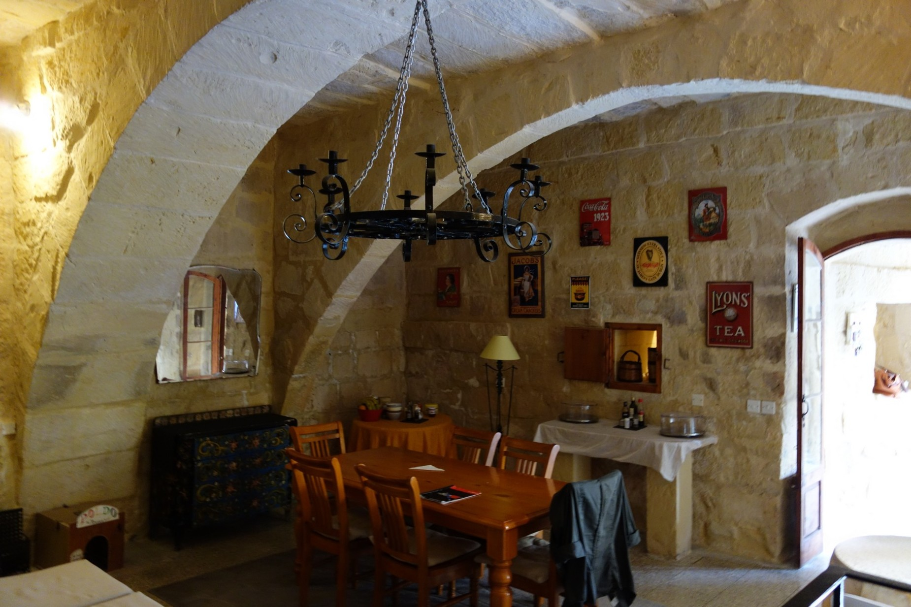 4 bed House of Character For Sale in Gharb, Gharb - thumb 4