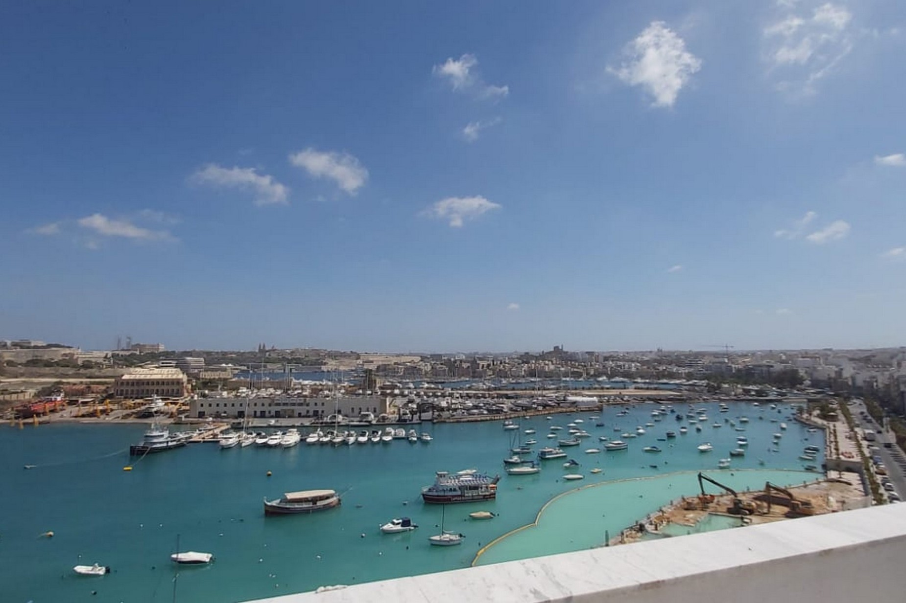 1 bed Penthouse For Sale in Sliema, Sliema - thumb 4