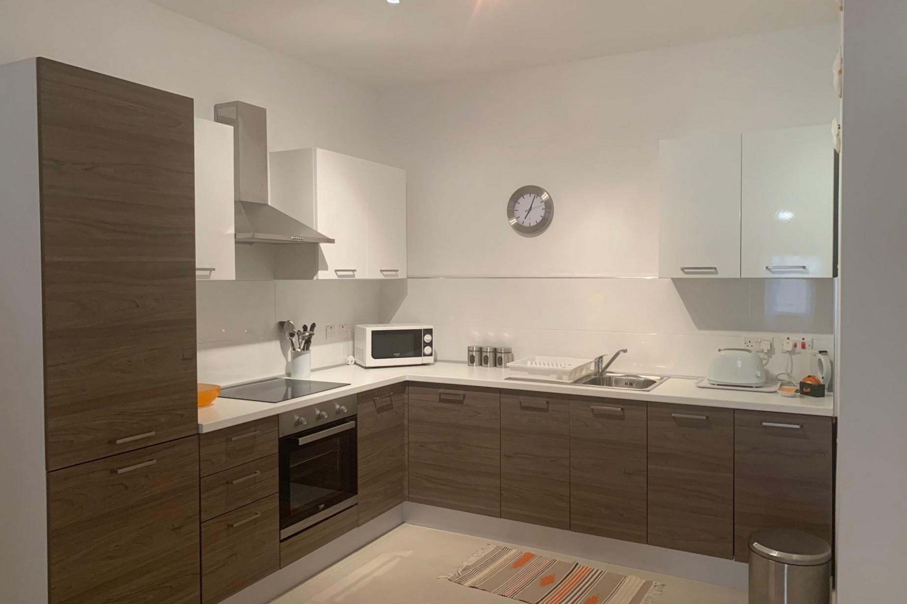 2 bed Maisonette For Rent in Sliema, Sliema - thumb 8