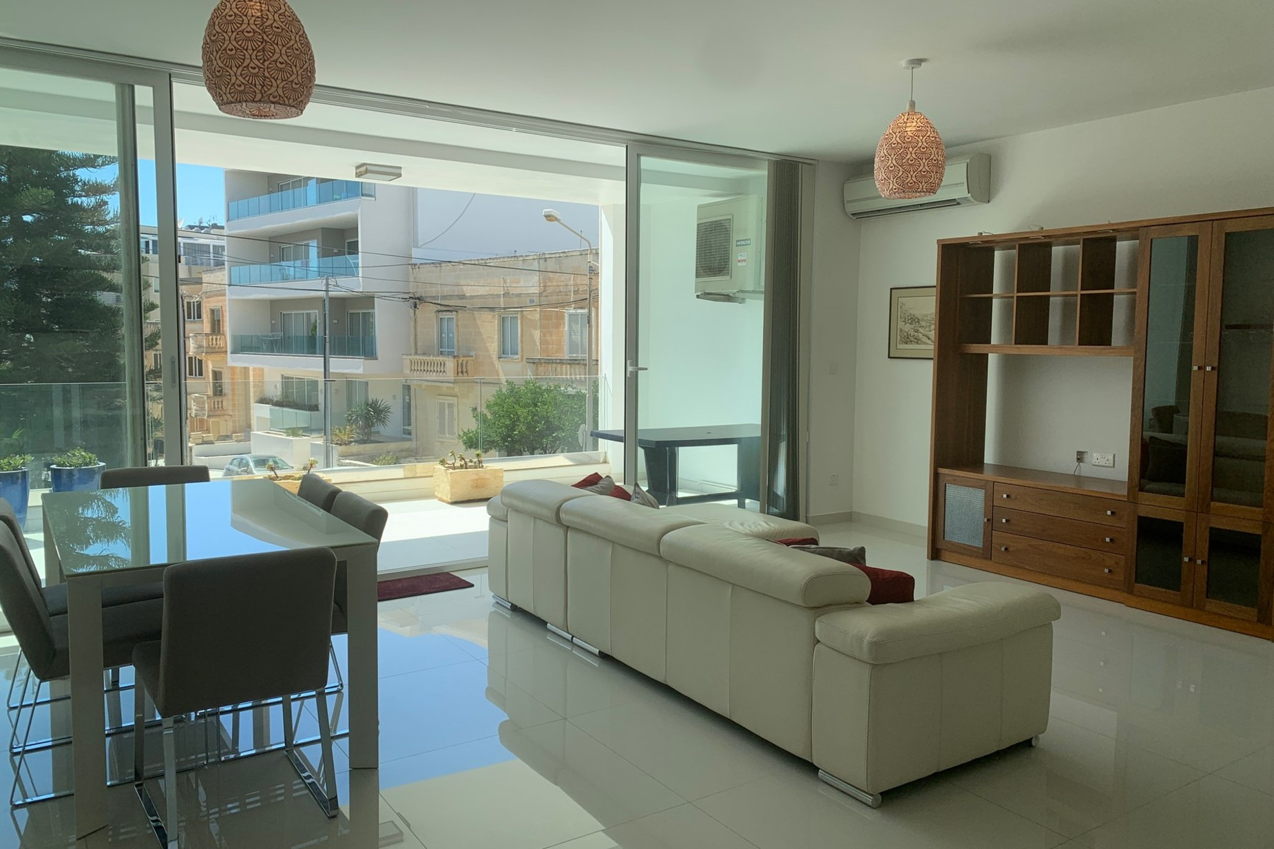 3 bed Apartment For Rent in Swieqi, Swieqi - thumb 3