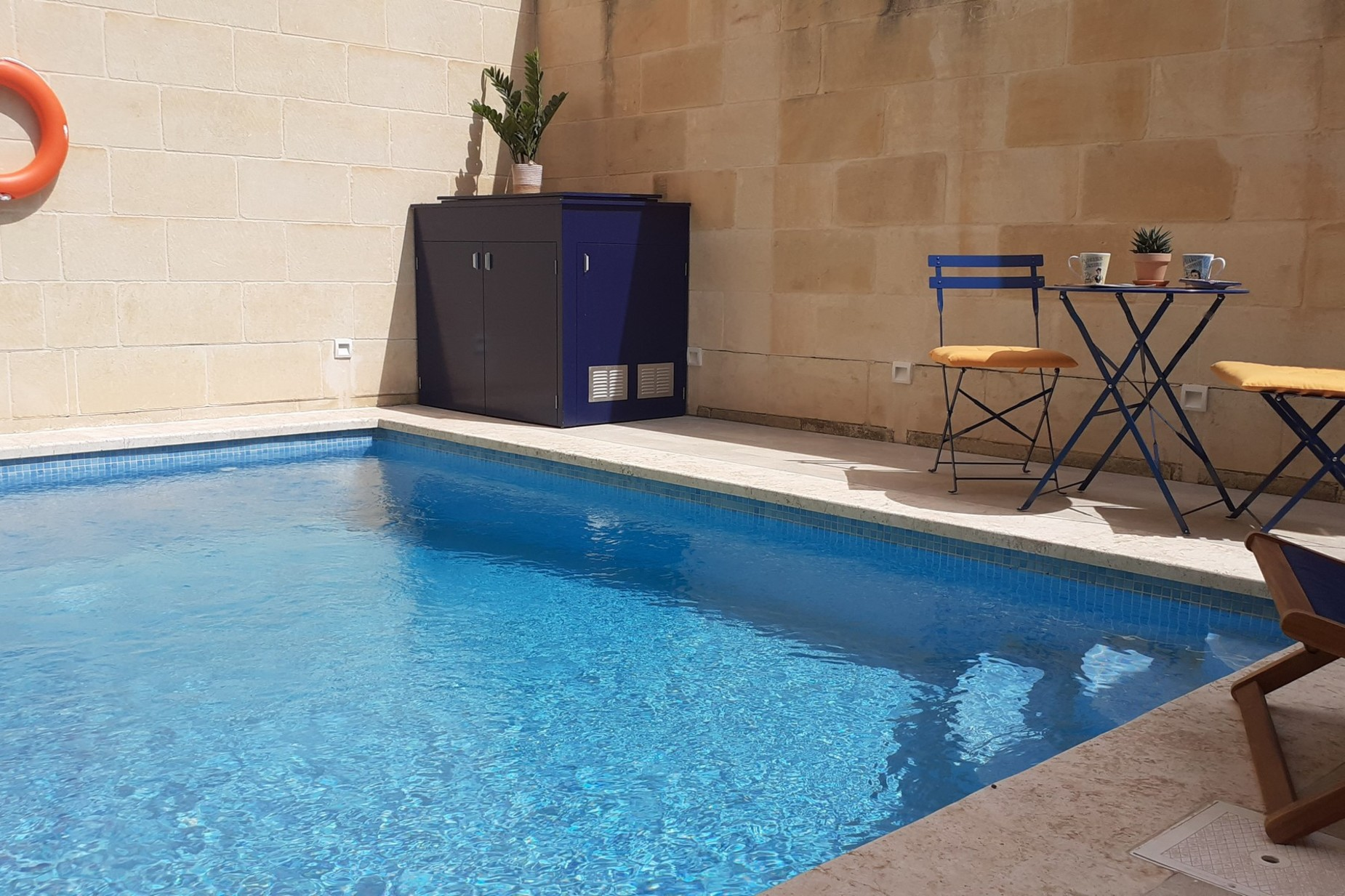 2 bed Town House For Rent in Xaghra, Xaghra - thumb 2