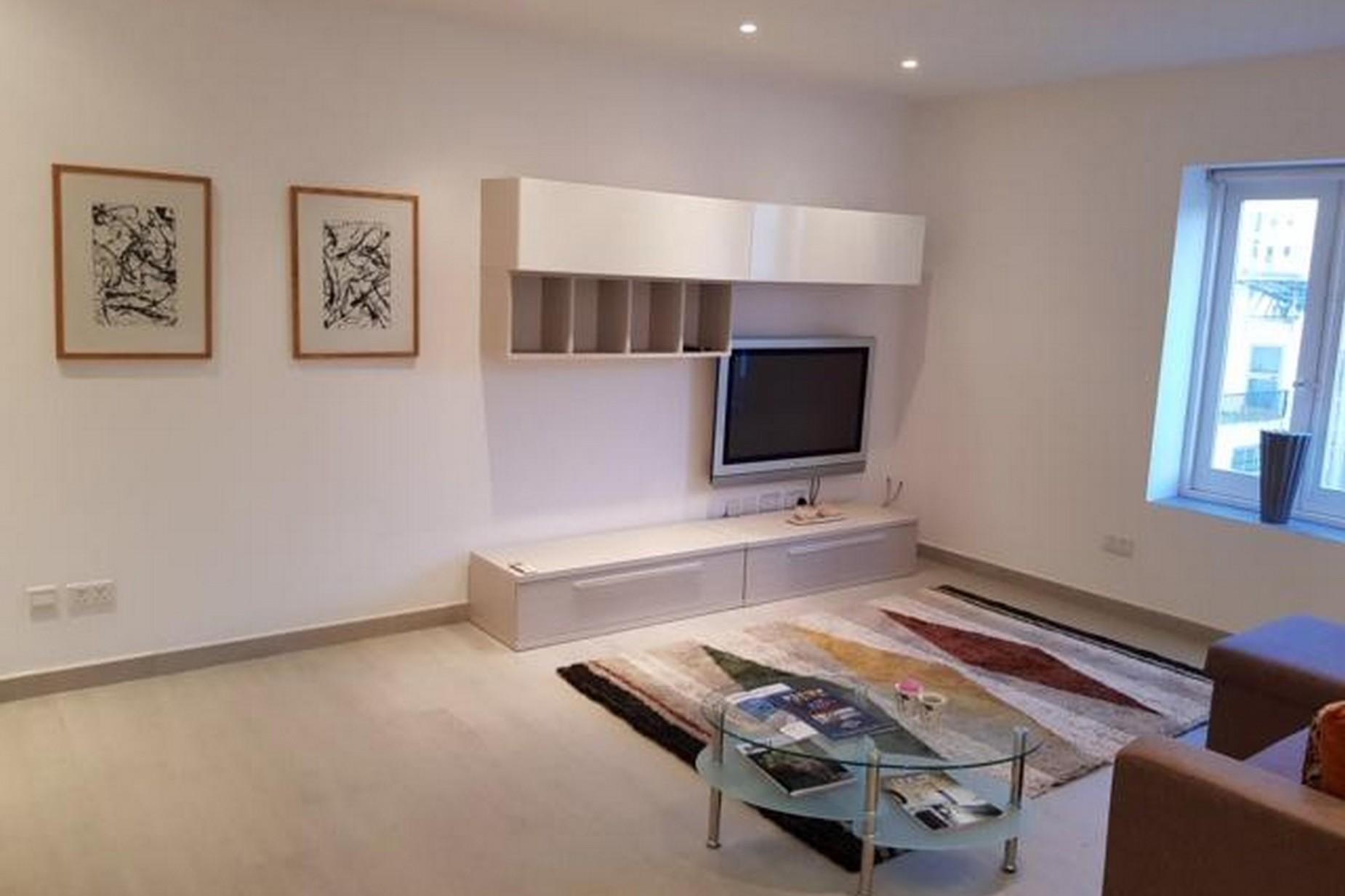 1 bed Apartment For Rent in Sliema, Sliema - thumb 6