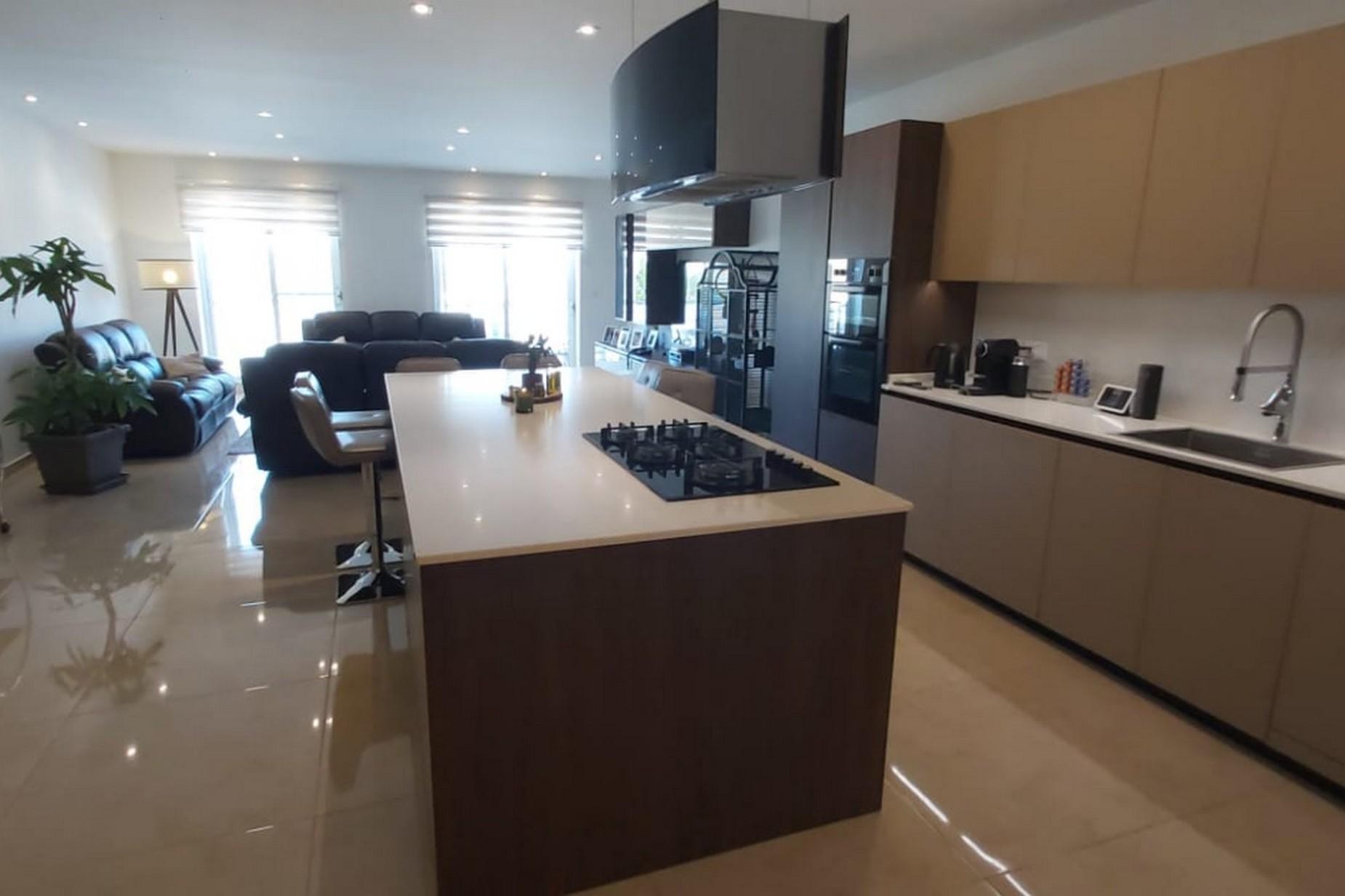 4 bed Apartment For Sale in Santa Venera, Santa Venera - thumb 4