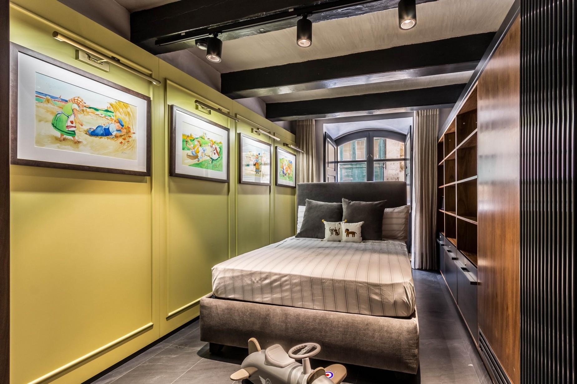 3 bed Palazzo For Sale in Valletta, Valletta - thumb 13
