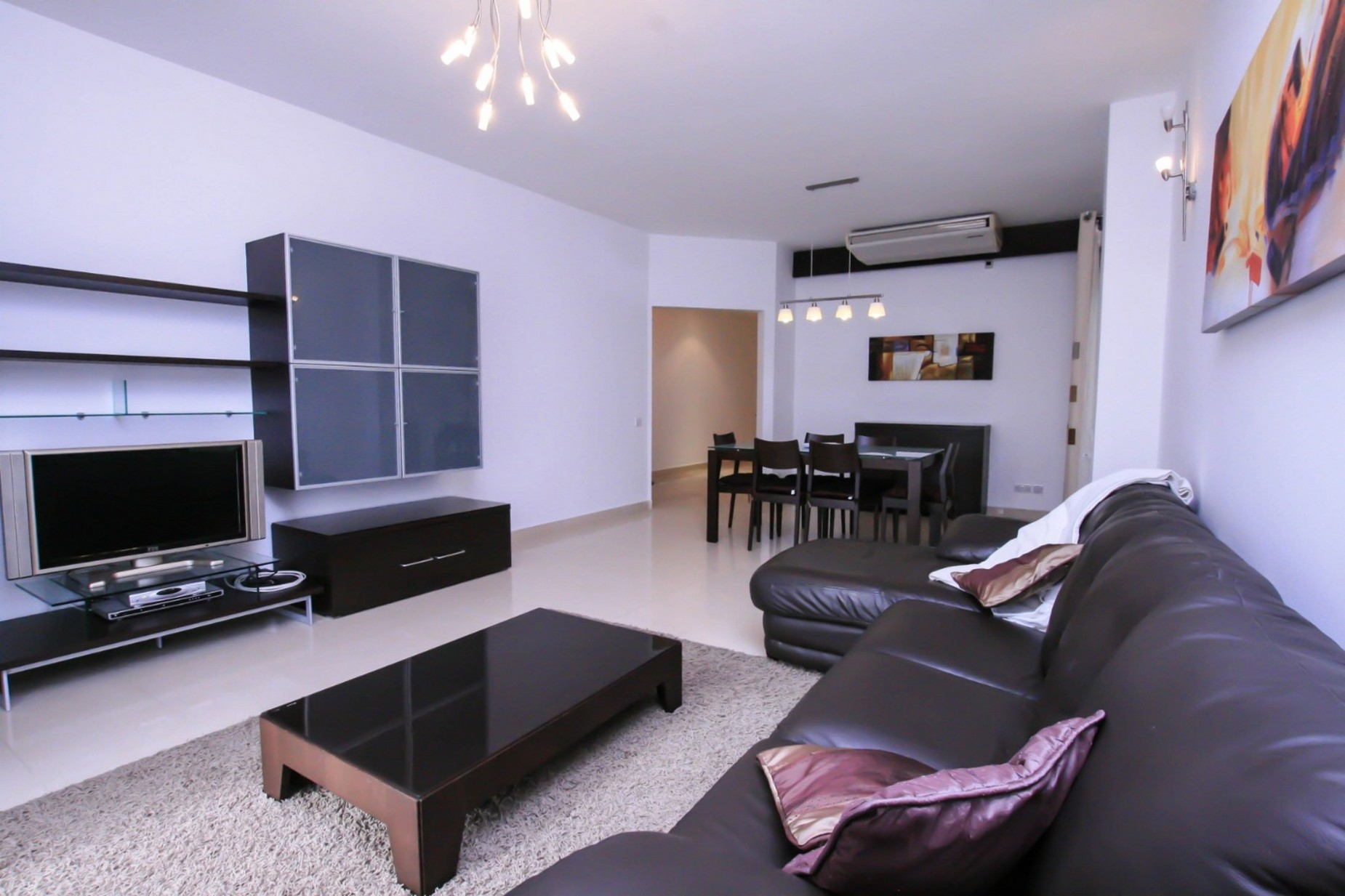 3 bed Maisonette For Rent in Swieqi, Swieqi - thumb 2