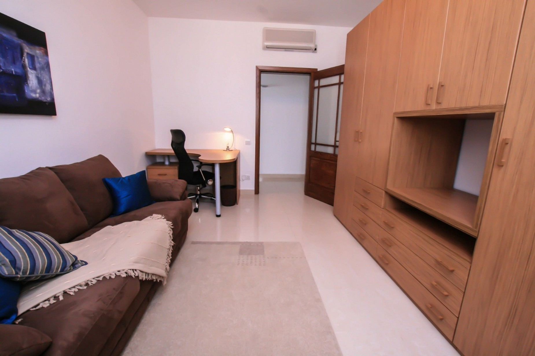 3 bed Maisonette For Rent in Swieqi, Swieqi - thumb 4