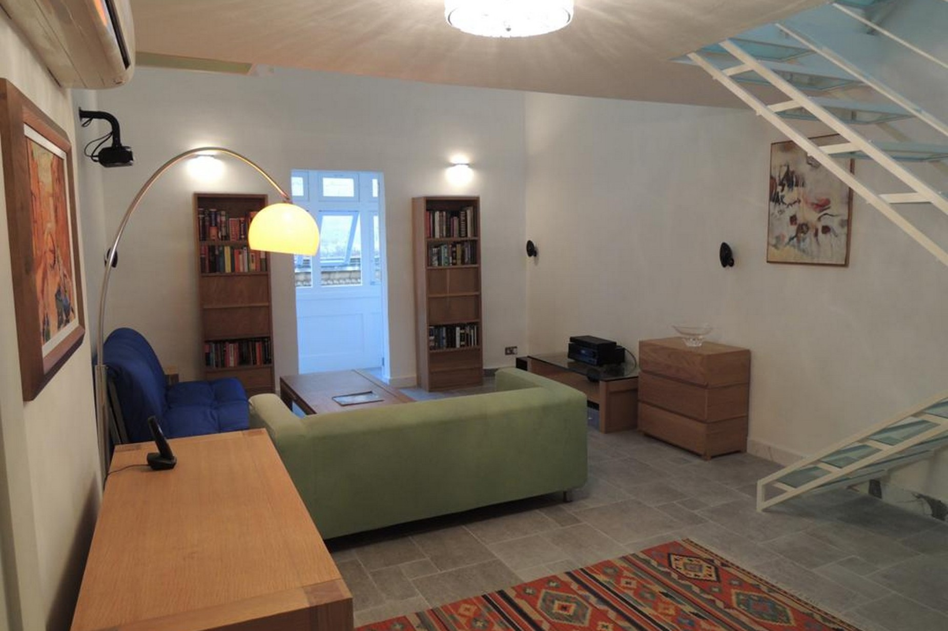 2 bed Town House For Rent in Valletta, Valletta - thumb 6