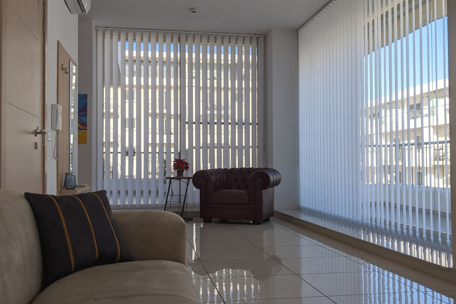 2 bed Penthouse For Rent in Gzira, Gzira - thumb 5