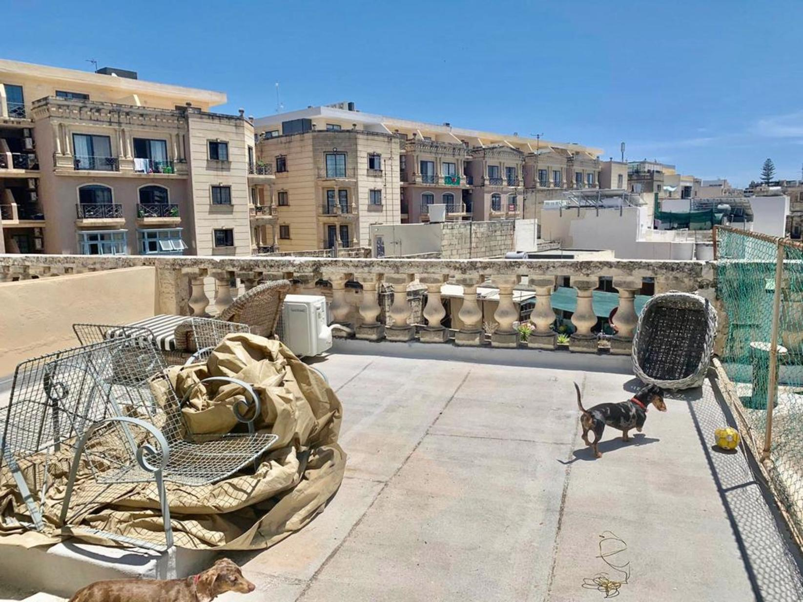 3 bed Town House For Rent in Sliema, Sliema - thumb 15