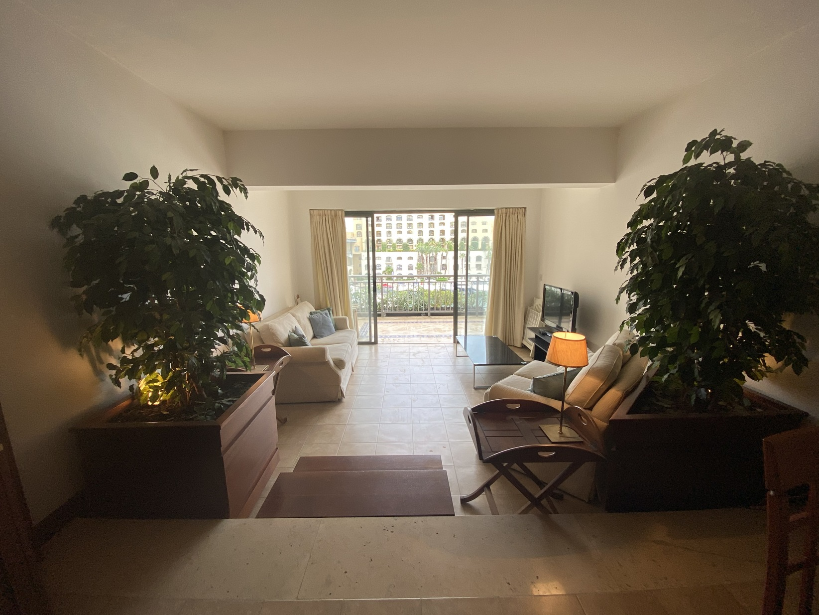 1 bed Apartment For Rent in Portomaso,  - thumb 6