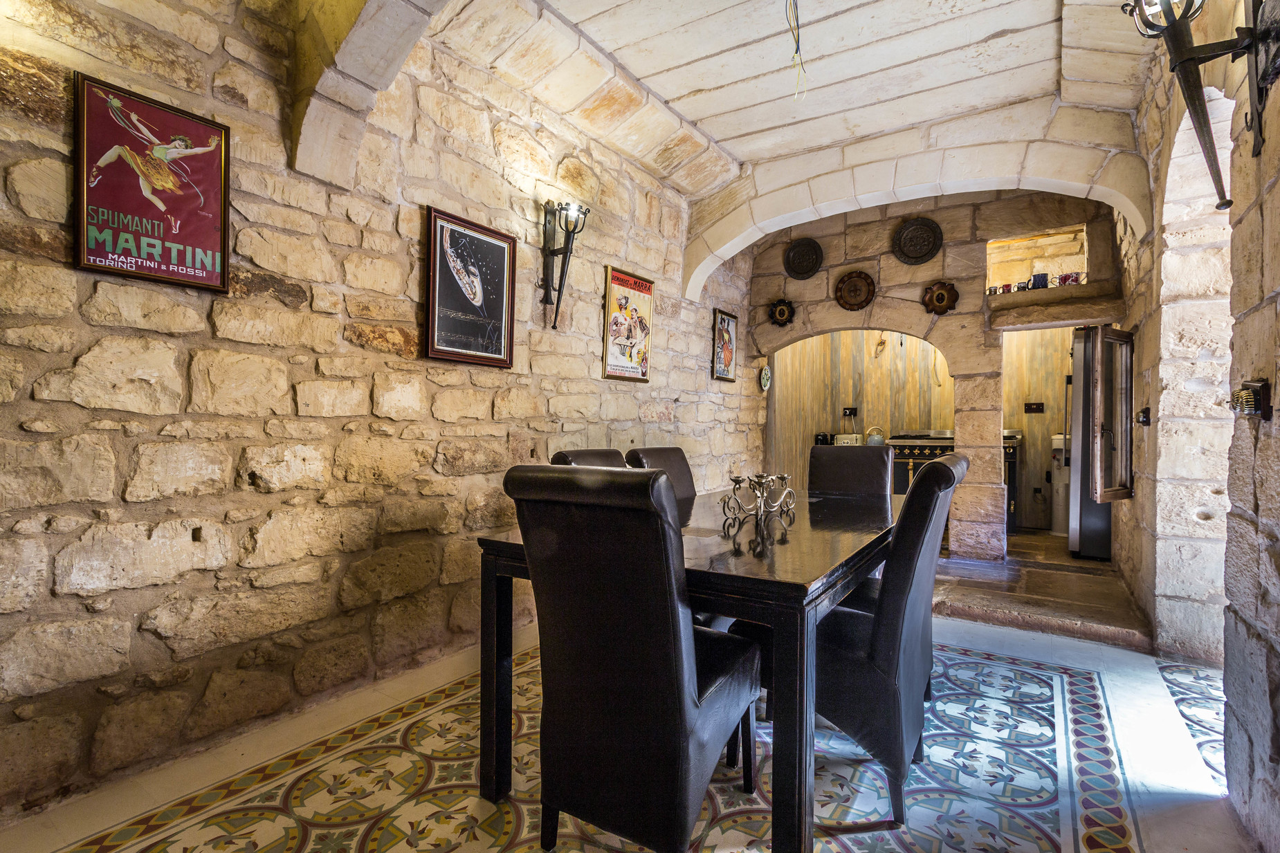4 bed House of Character For Sale in Naxxar, Naxxar - thumb 6