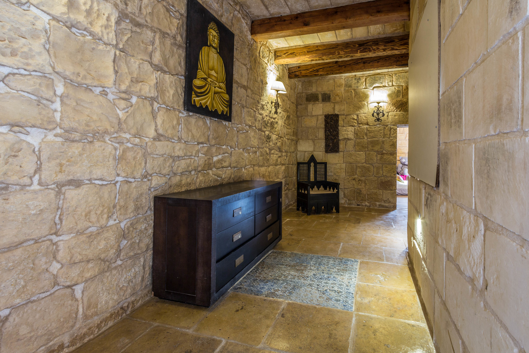 4 bed House of Character For Sale in Naxxar, Naxxar - thumb 13