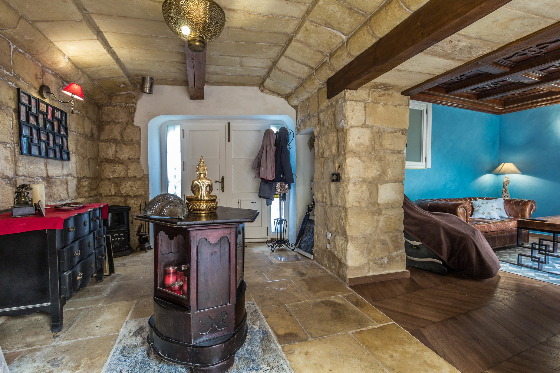 4 bed House of Character For Sale in Naxxar, Naxxar - thumb 2