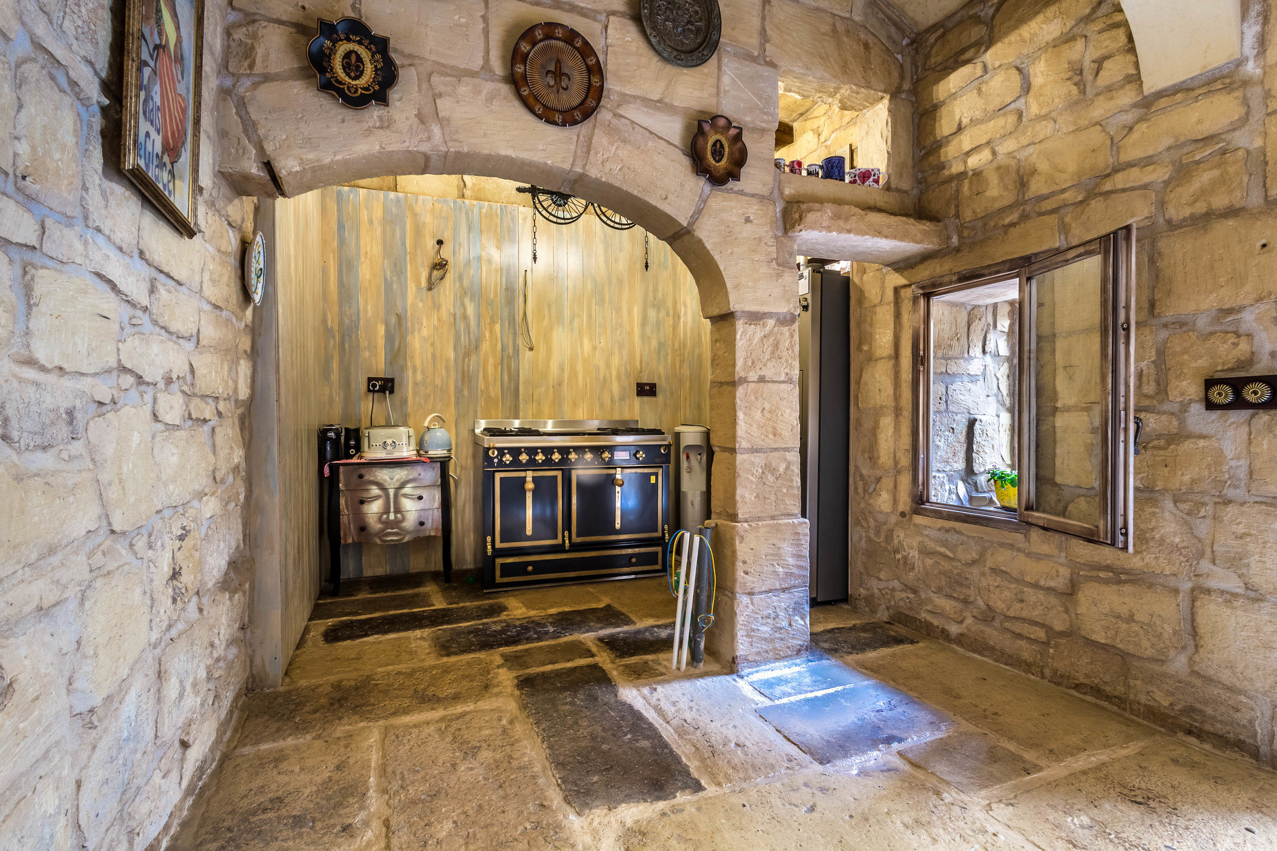 4 bed House of Character For Sale in Naxxar, Naxxar - thumb 4