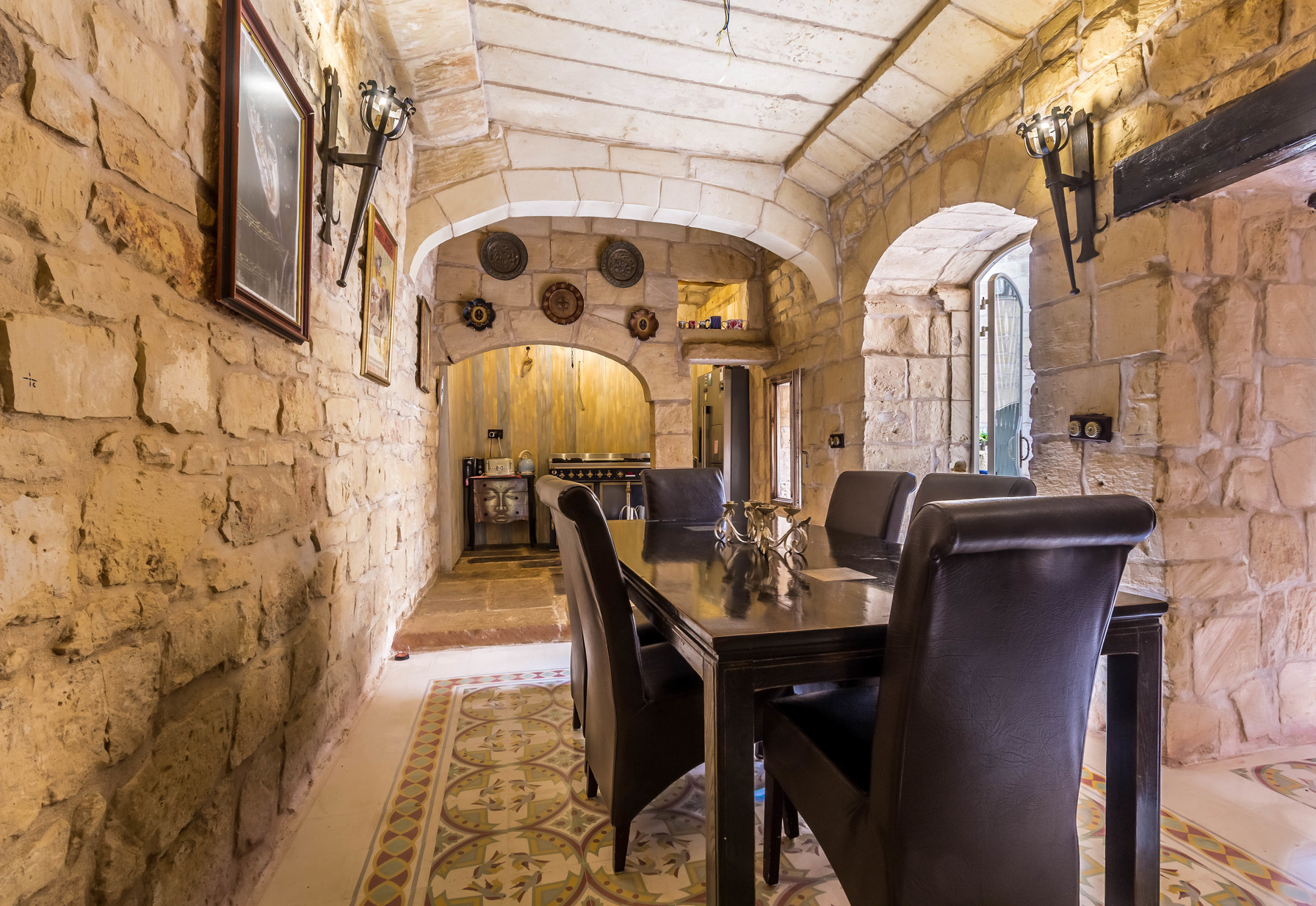 4 bed House of Character For Sale in Naxxar, Naxxar - thumb 5