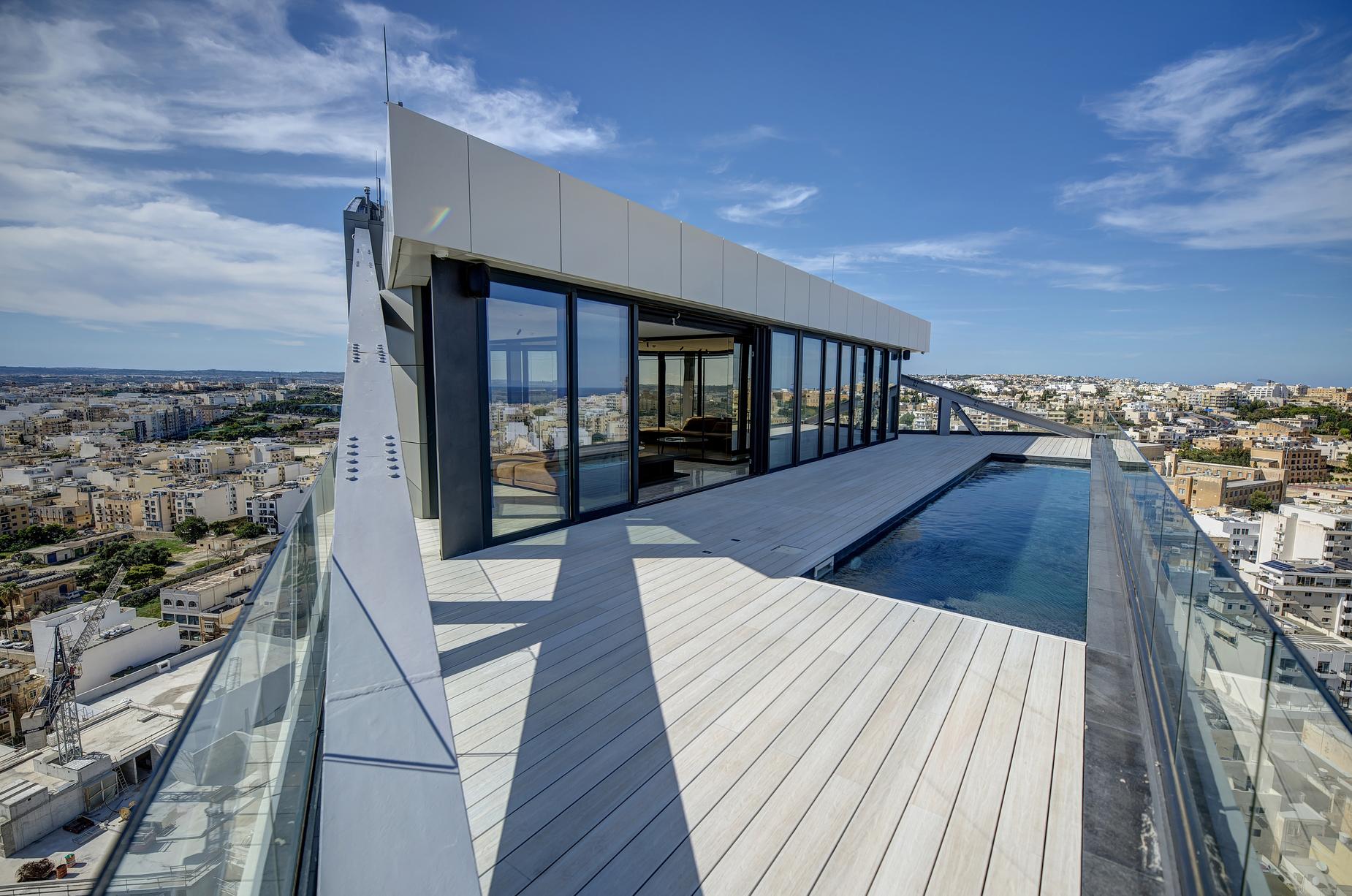 3 bed Apartment For Sale in Gzira, Gzira - thumb 3