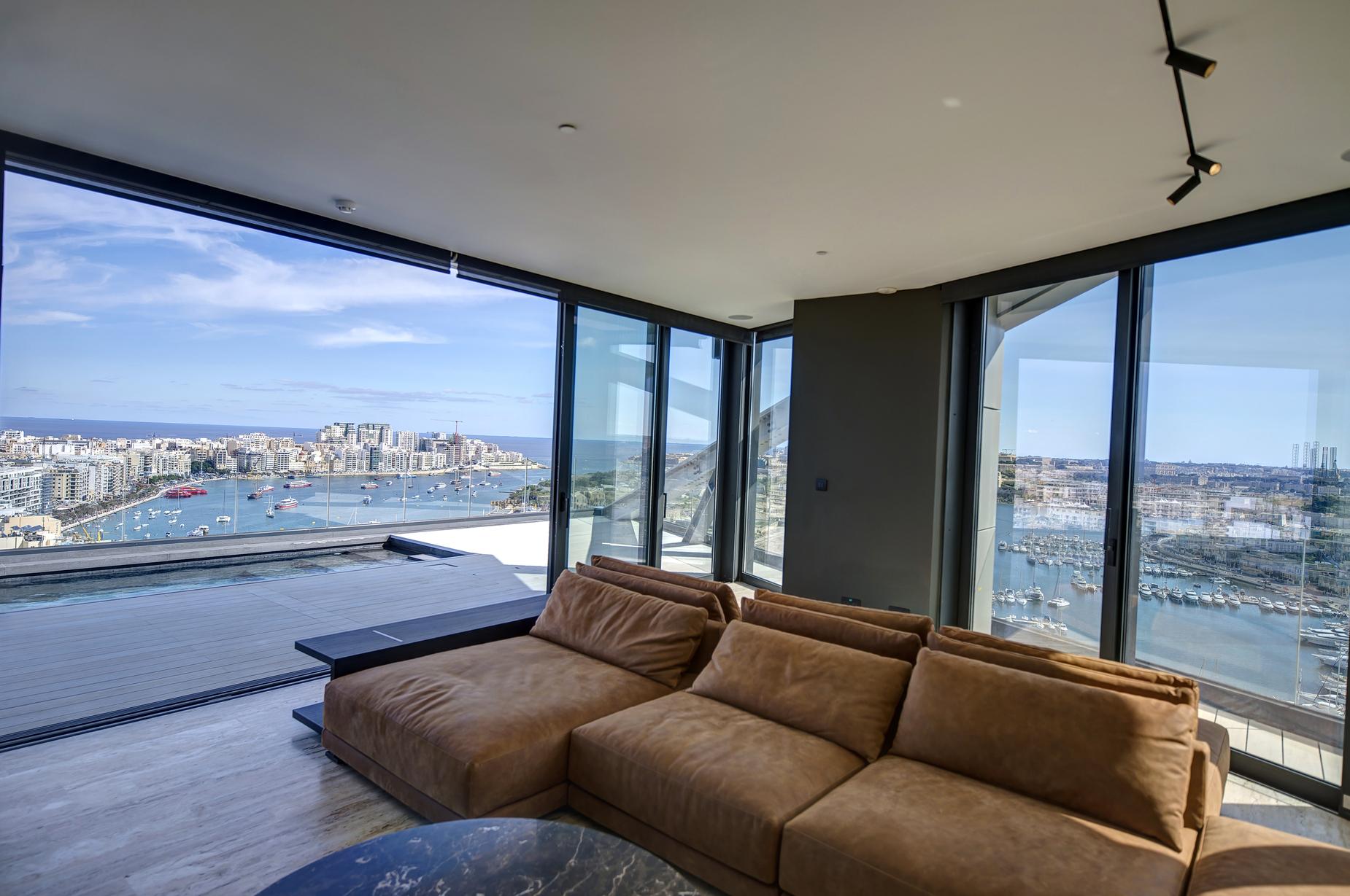 3 bed Apartment For Sale in Gzira, Gzira - thumb 6