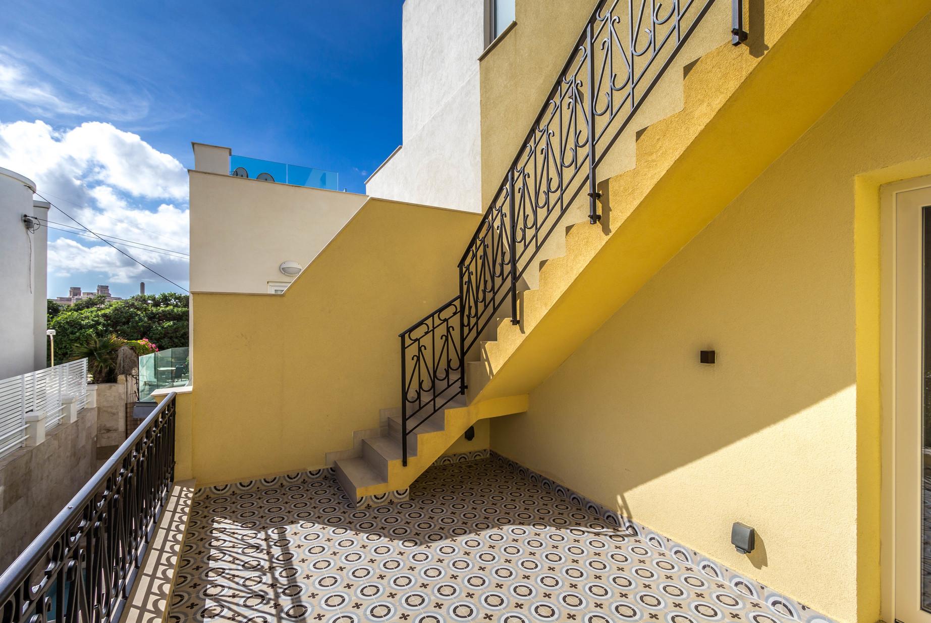3 bed Villa For Sale in Ta' Xbiex, Ta' Xbiex - thumb 19