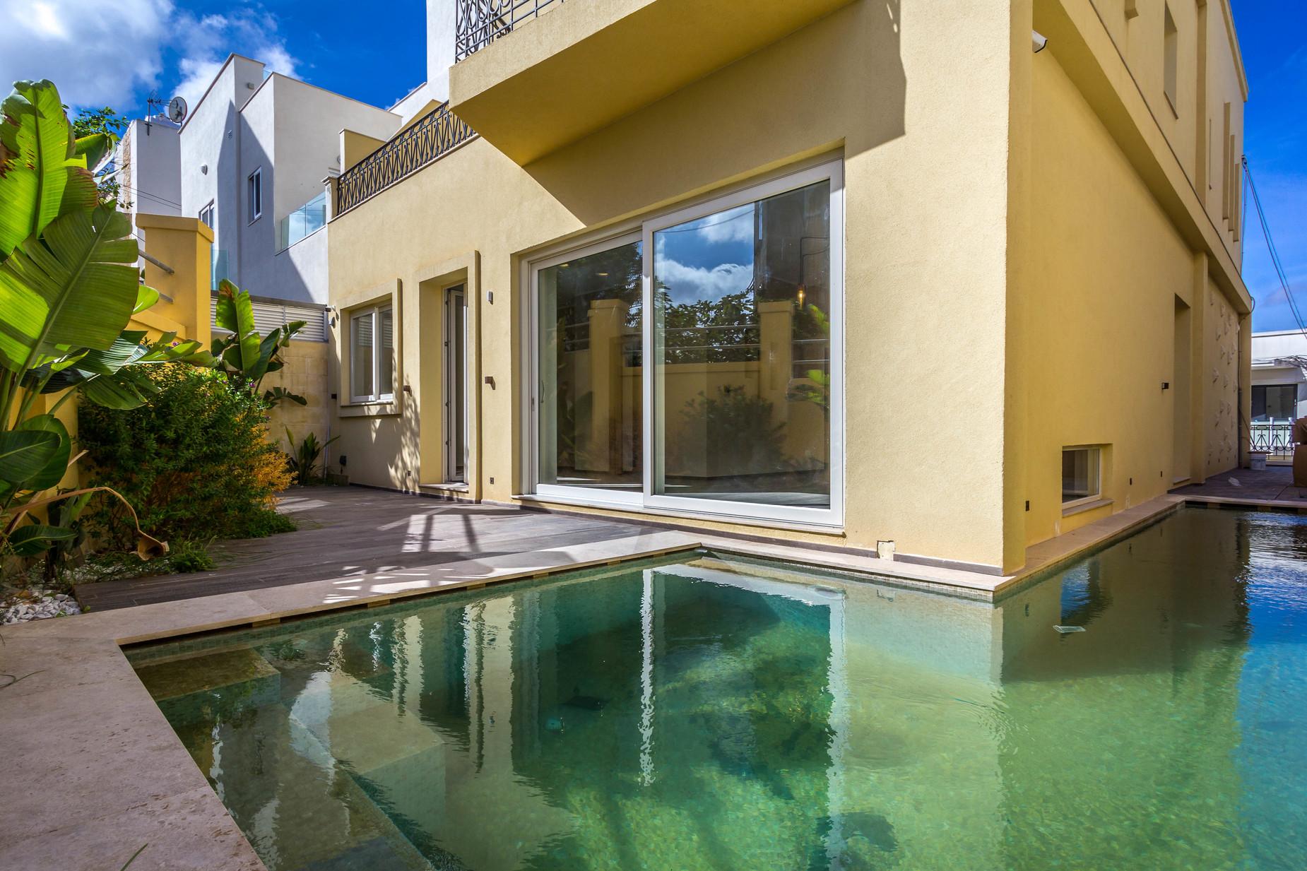3 bed Villa For Sale in Ta' Xbiex, Ta' Xbiex - thumb 9