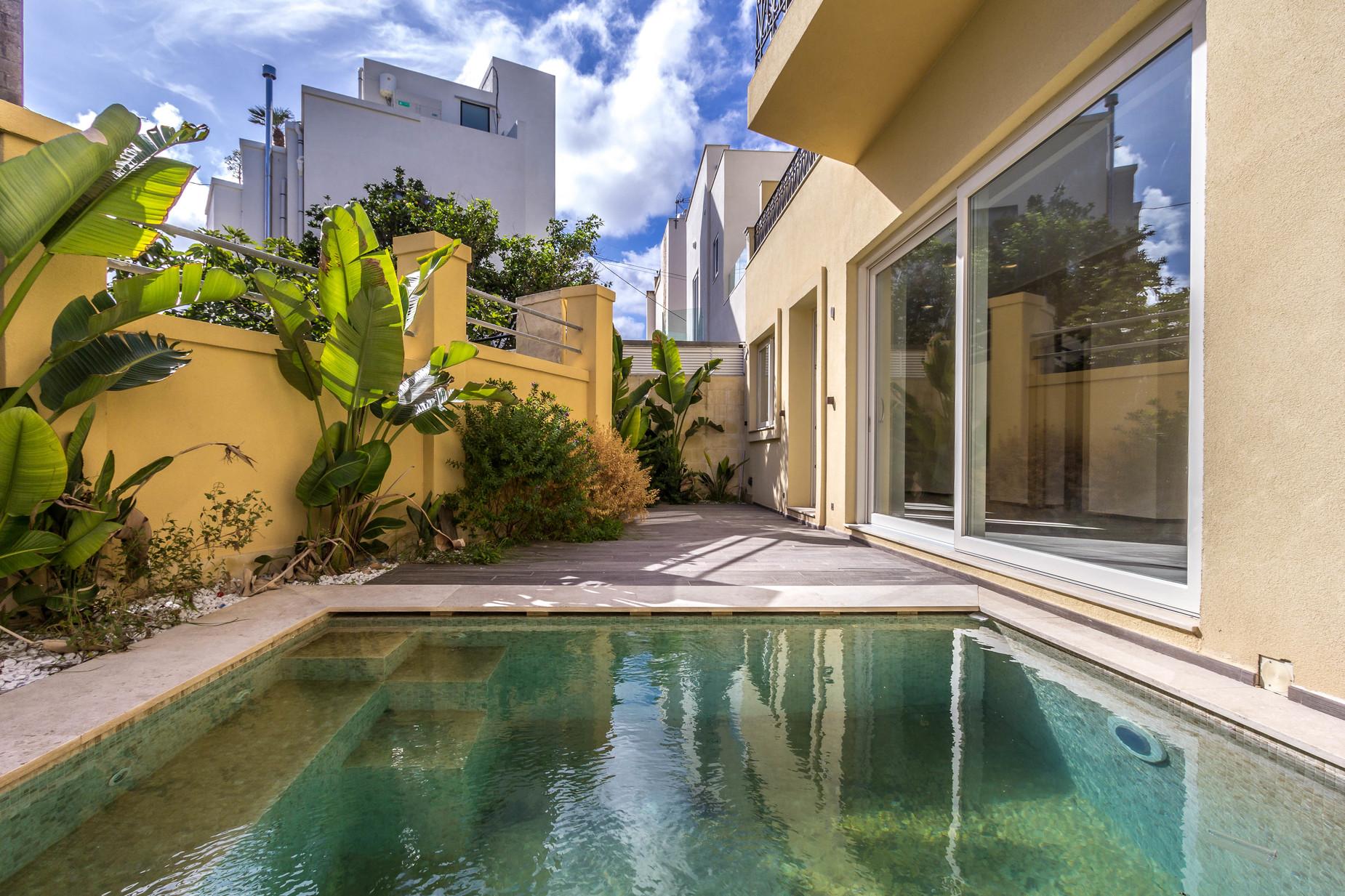 3 bed Villa For Sale in Ta' Xbiex, Ta' Xbiex - thumb 10