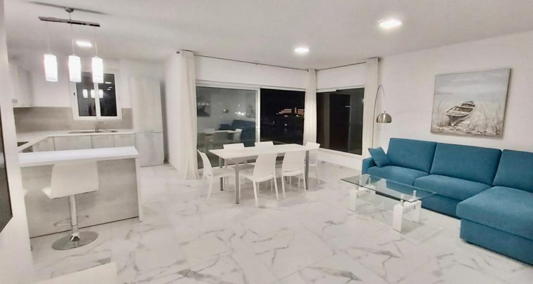 3 bed Apartment For Rent in Qawra, Qawra - thumb 9