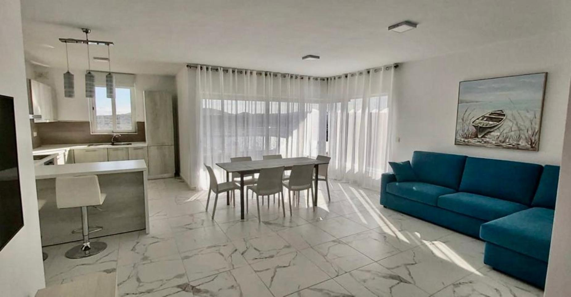 3 bed Apartment For Rent in Qawra, Qawra - thumb 4