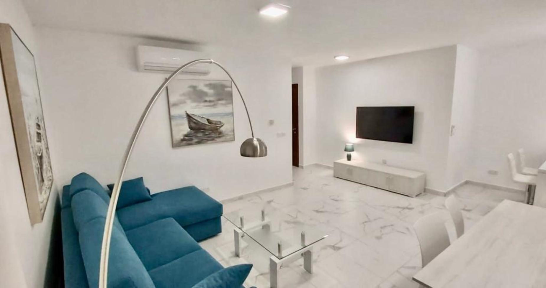 3 bed Apartment For Rent in Qawra, Qawra - thumb 5