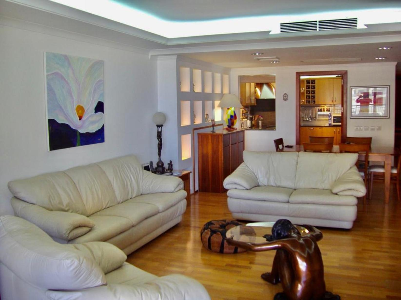 4 bed Apartment For Rent in St Julians, St Julian's - thumb 3