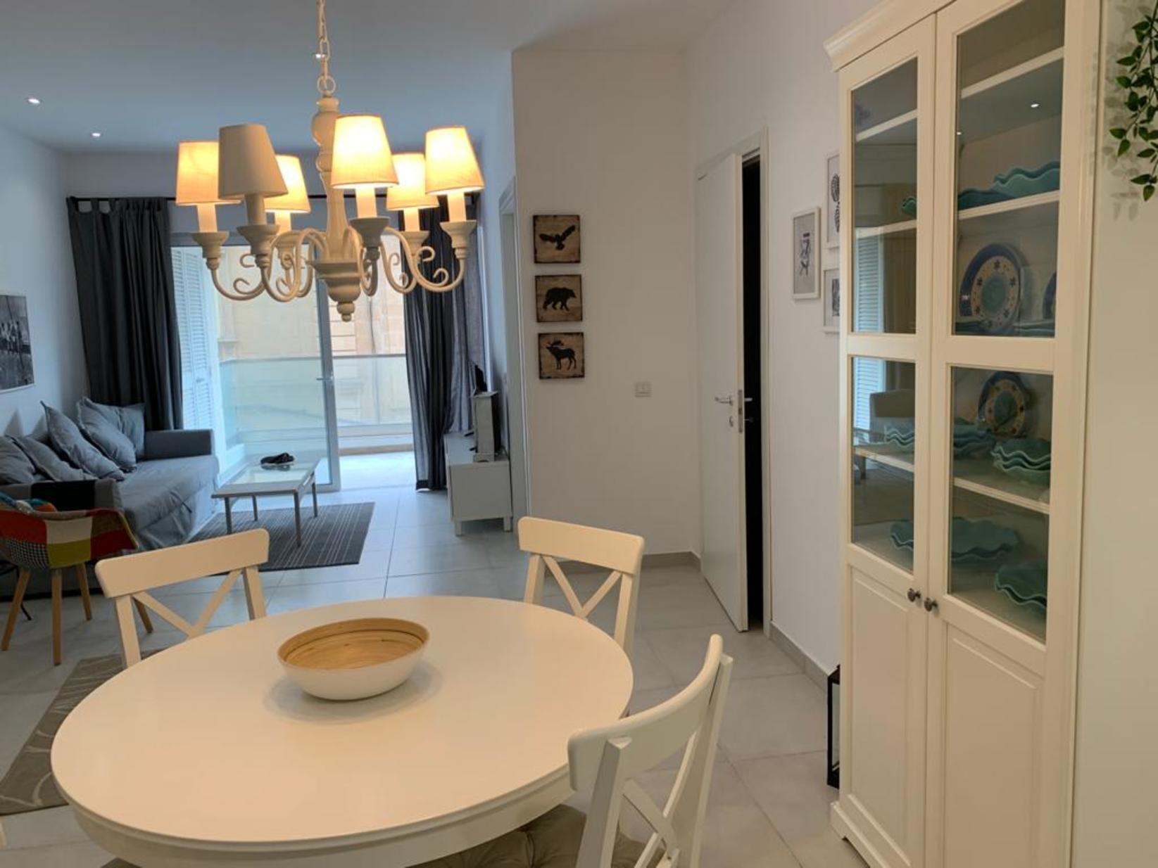 1 bed Apartment For Rent in Sliema, Sliema - thumb 14