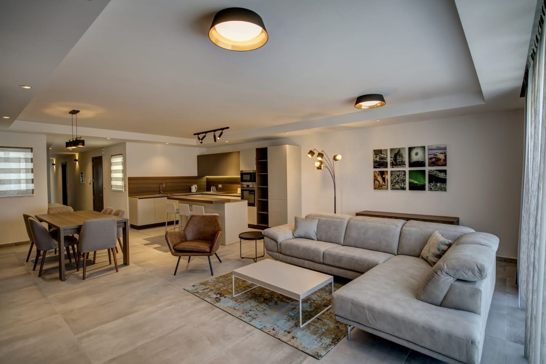 3 bed Penthouse For Rent in St. Julians, St Julian's - thumb 3
