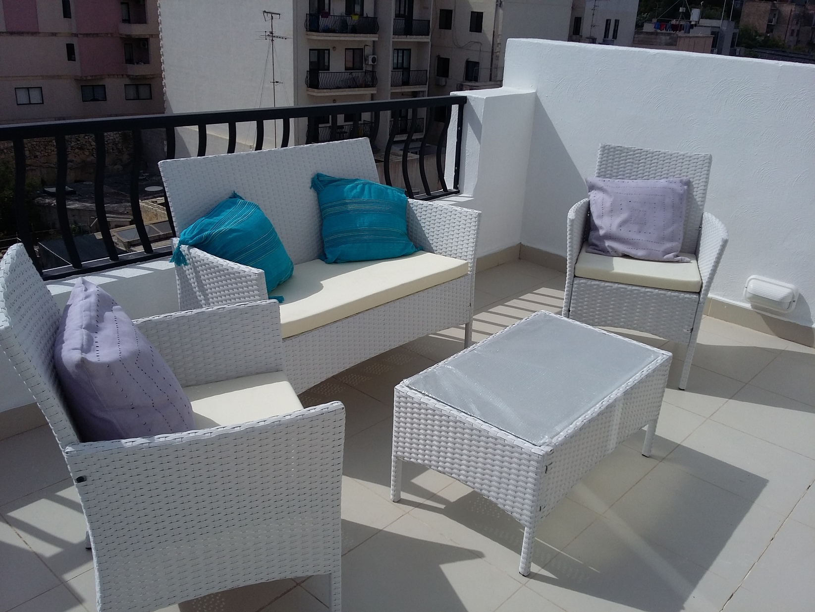 3 bed Penthouse For Sale in St Julians, St Julian's - thumb 9