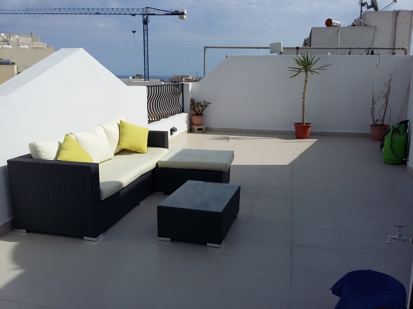 3 bed Penthouse For Sale in St Julians, St Julian's - thumb 10